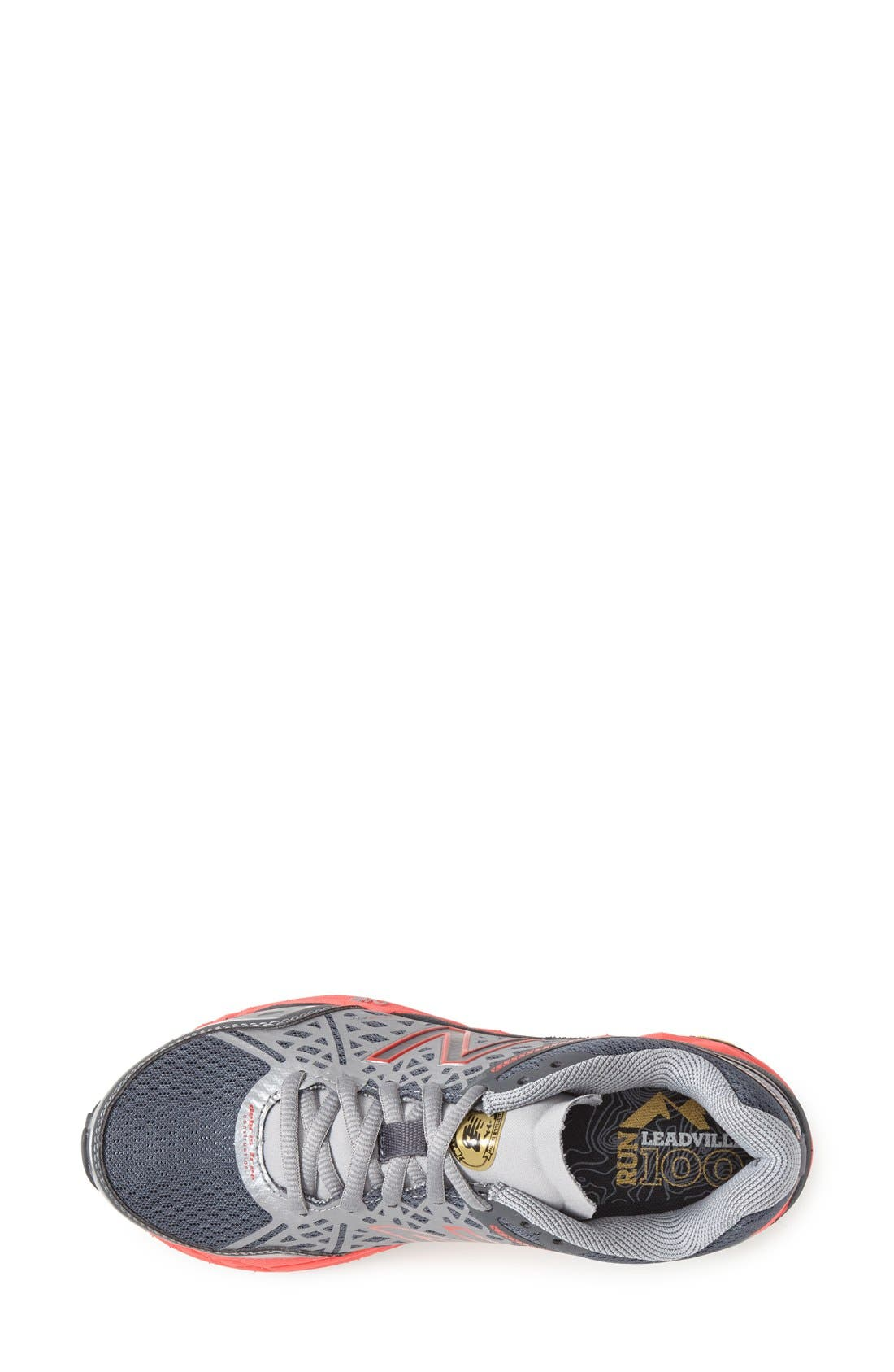 Alternate Image 3  - New Balance '1210' Trail Running Shoe (Women)