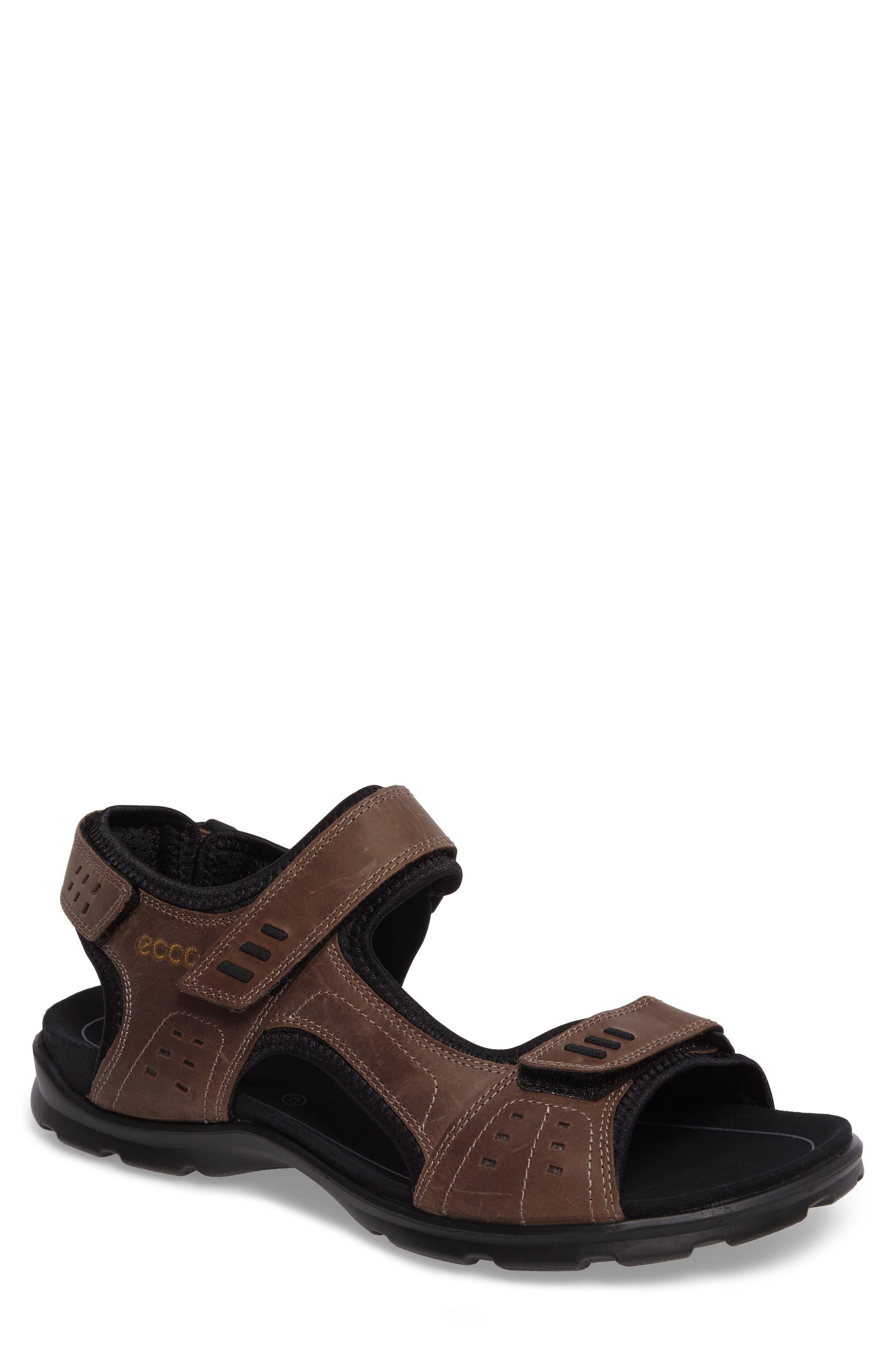 ECCO Utah Sandal (Men)