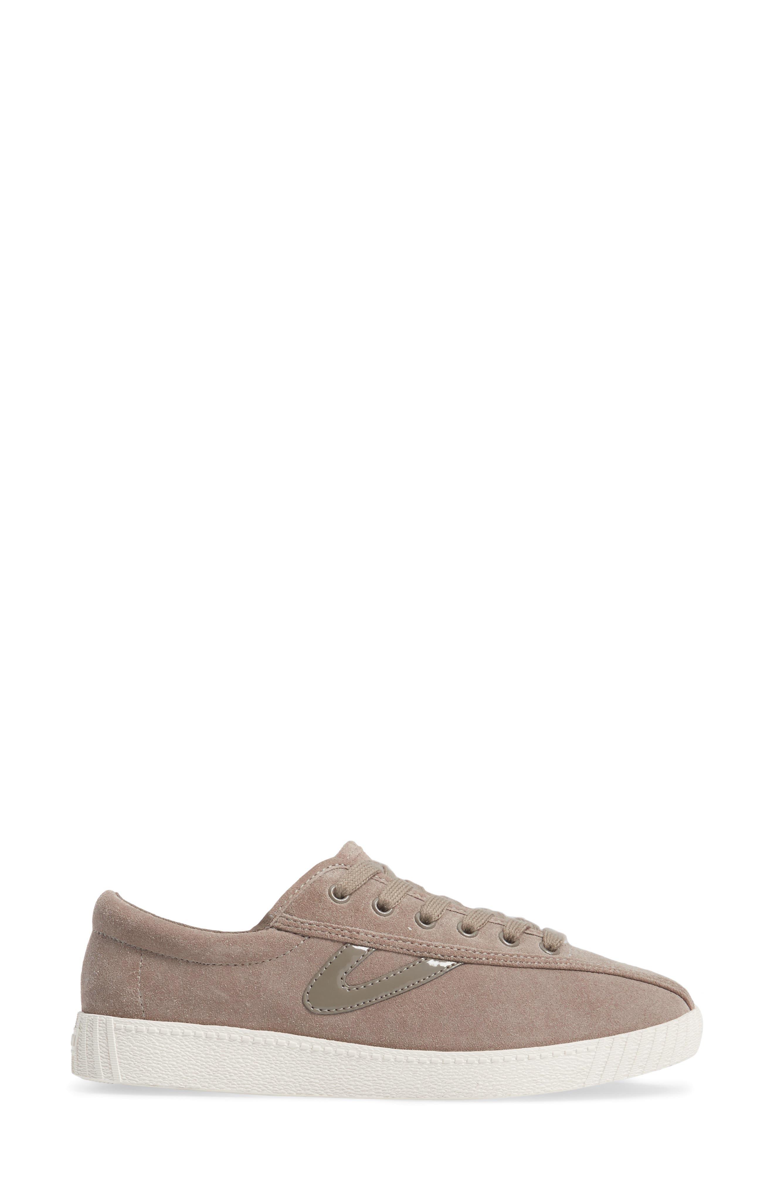 Alternate Image 3  - Tretorn 'Nylite2 Plus' Sneaker (Women)
