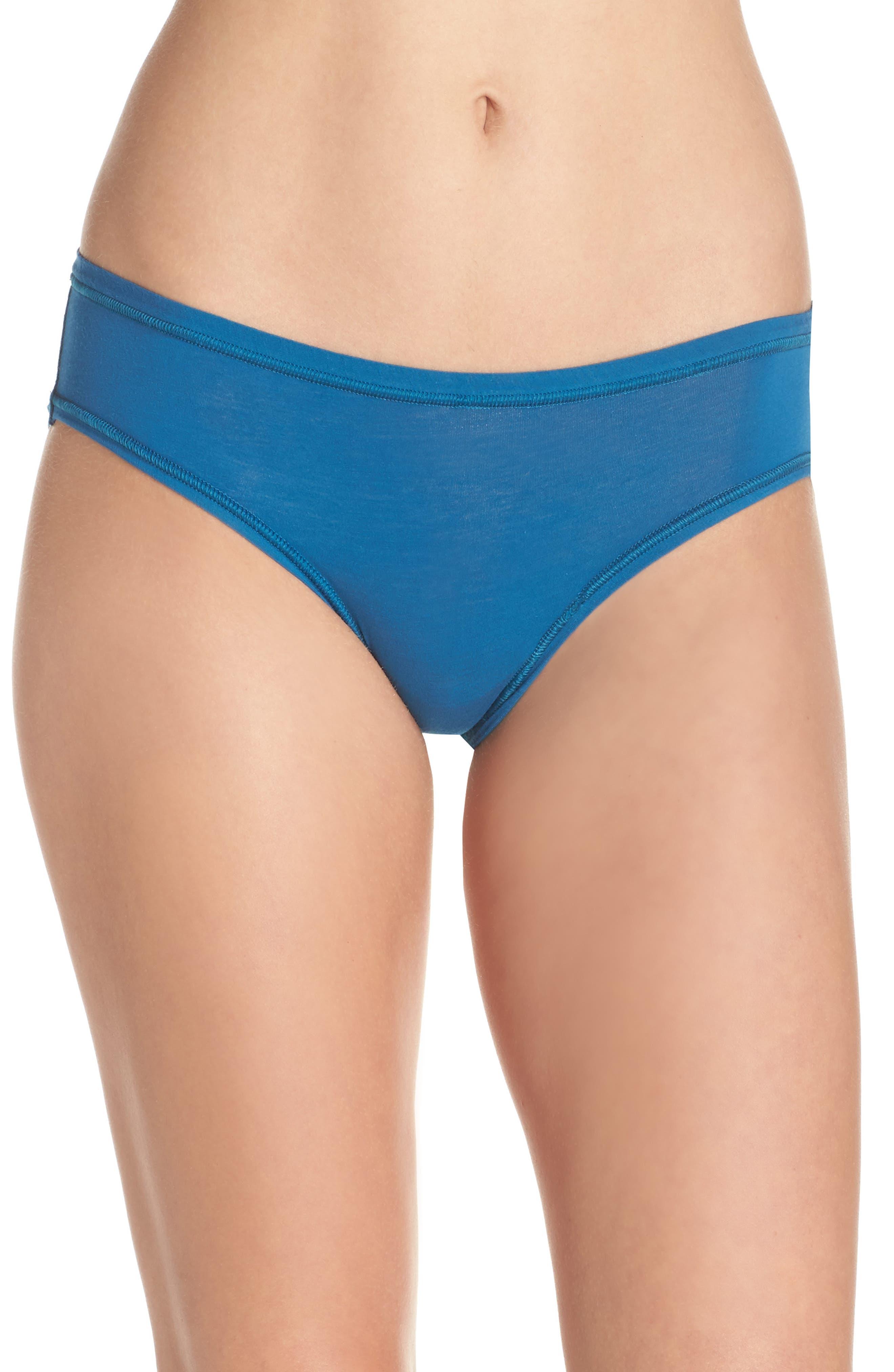 Alternate Image 1 Selected - Wacoal B Fitting Bikini (3 for $39)