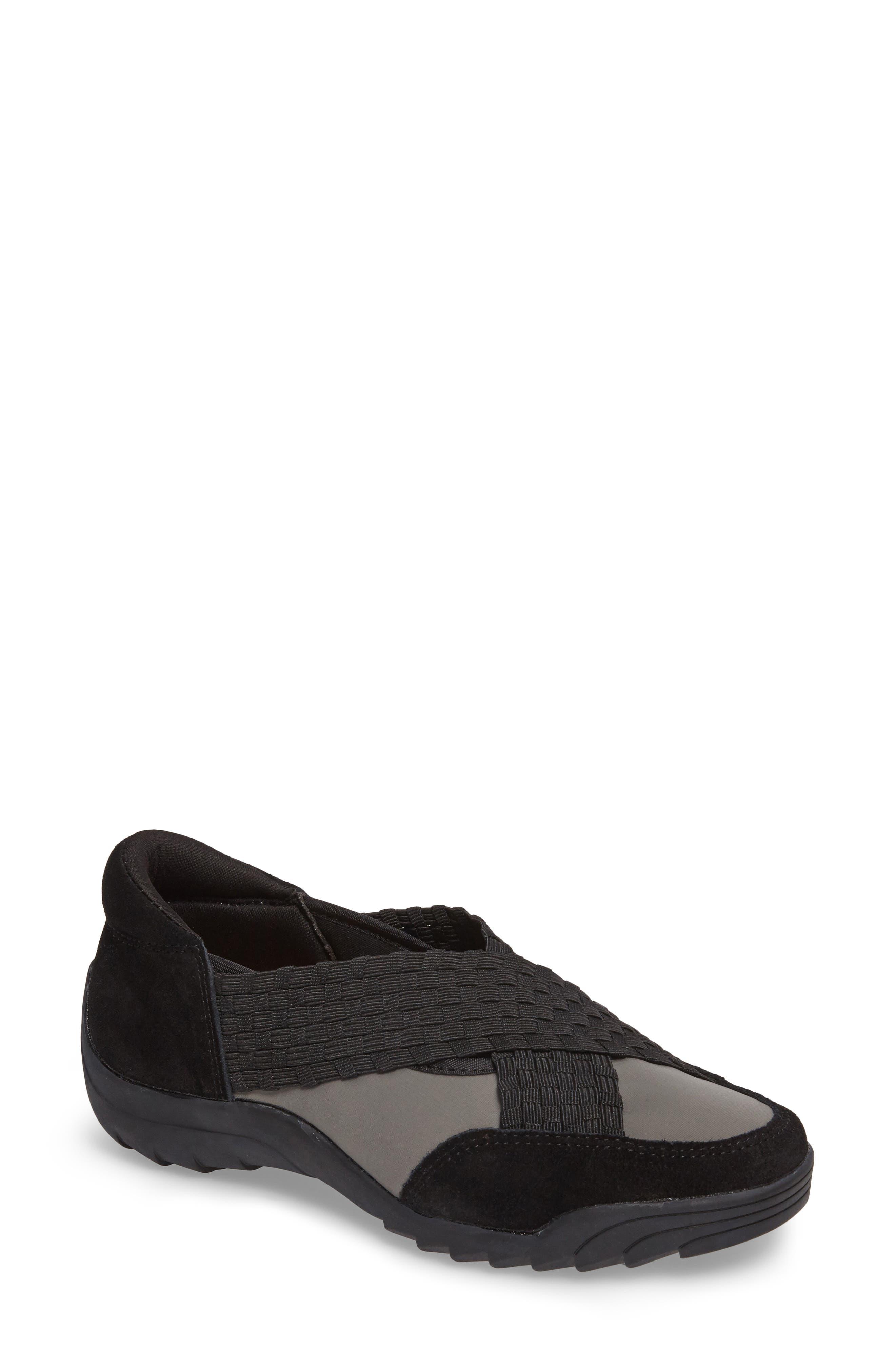 bernie mev. Rigged Phoenix Slip-On Sneaker (Women)