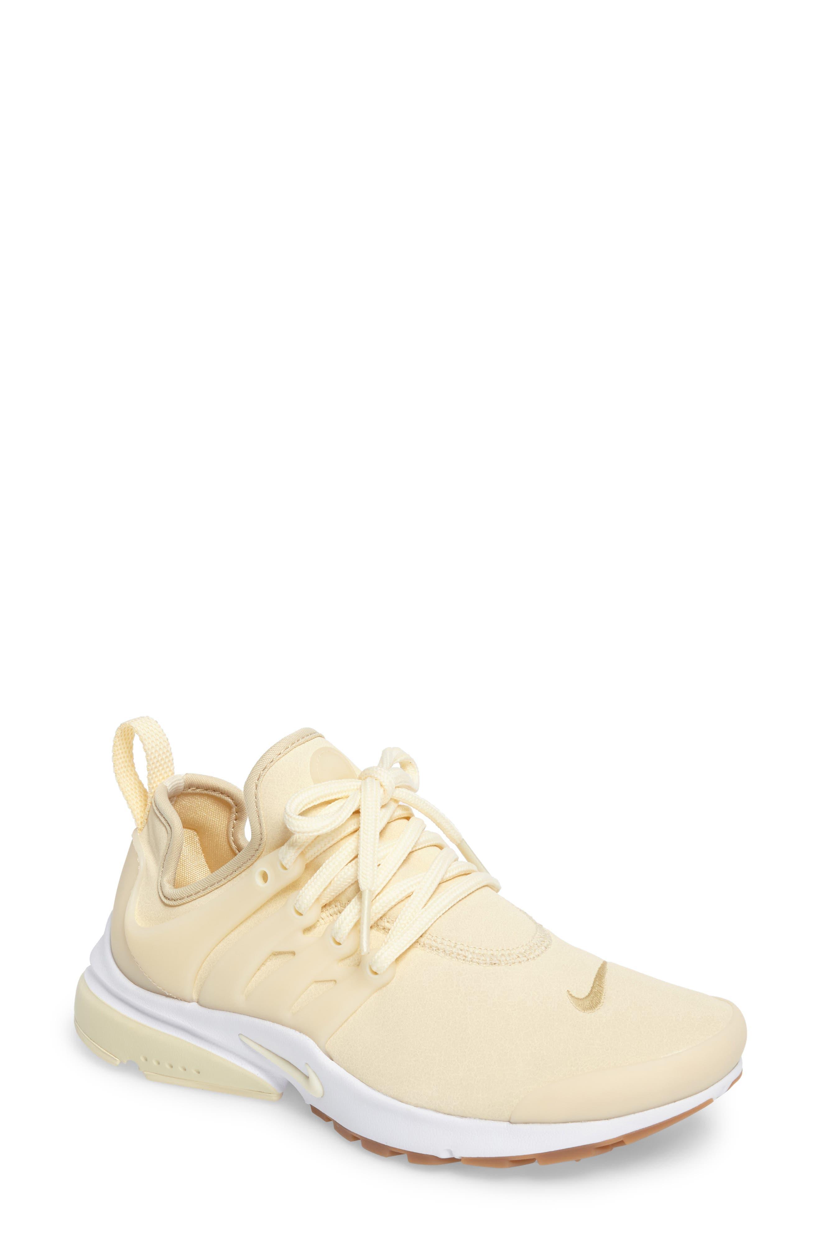 Alternate Image 1 Selected - Nike Air Presto Premium Sneaker (Women)