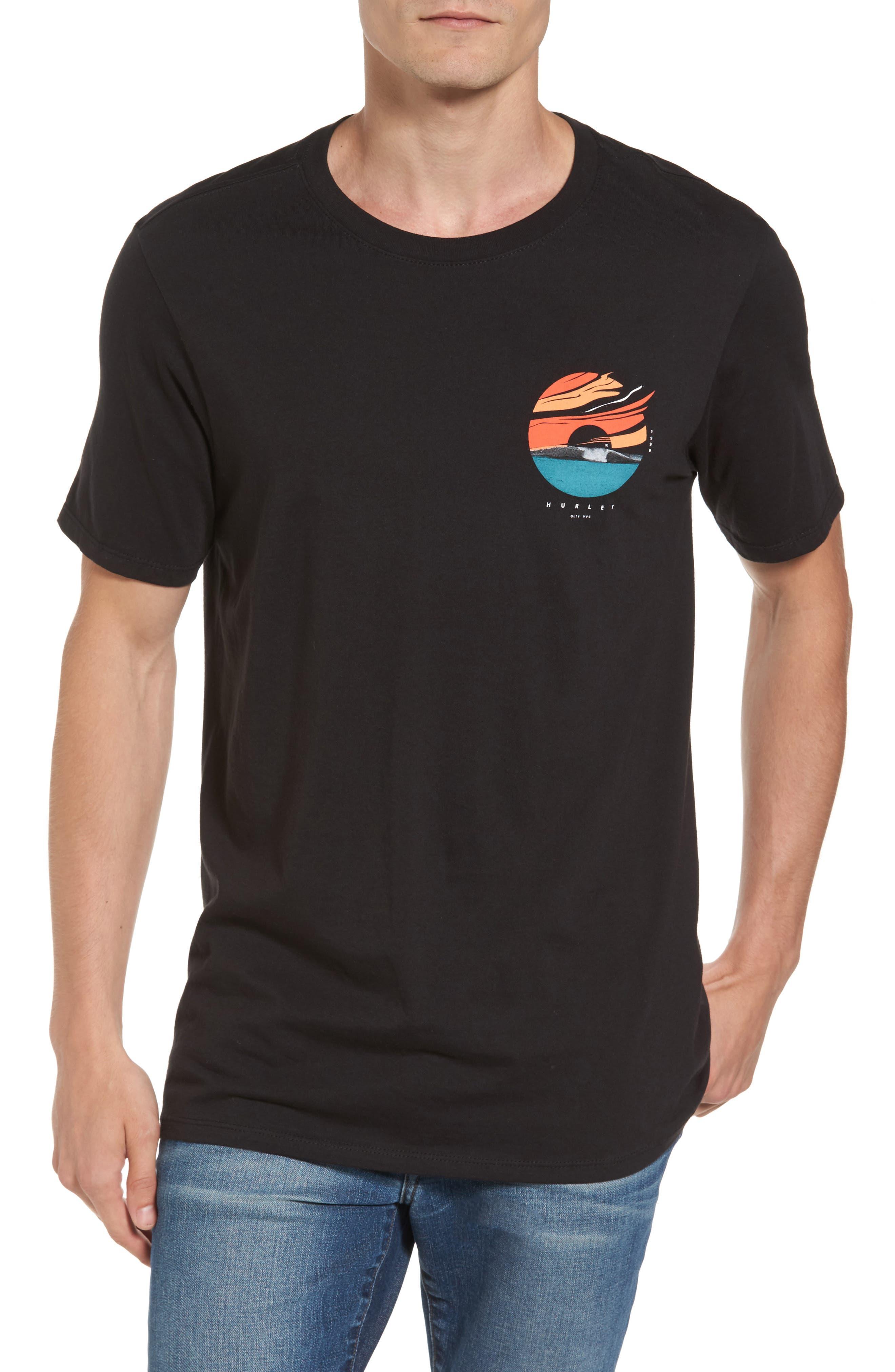 Hurley Oculus T-Shirt