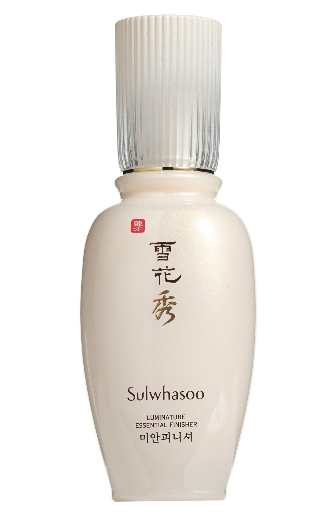 Sulwhasoo 'Luminature' Essential Finisher
