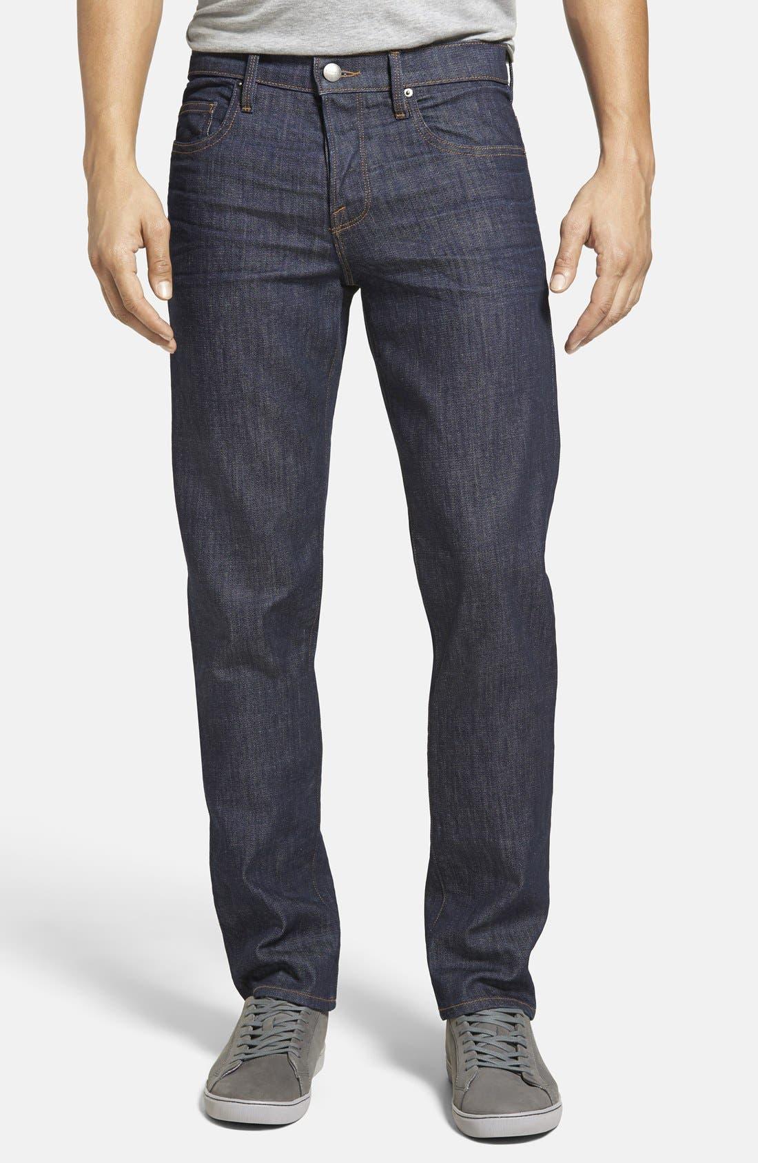FRAME 'L'Homme' Slim Fit Jeans (Coltswolds)