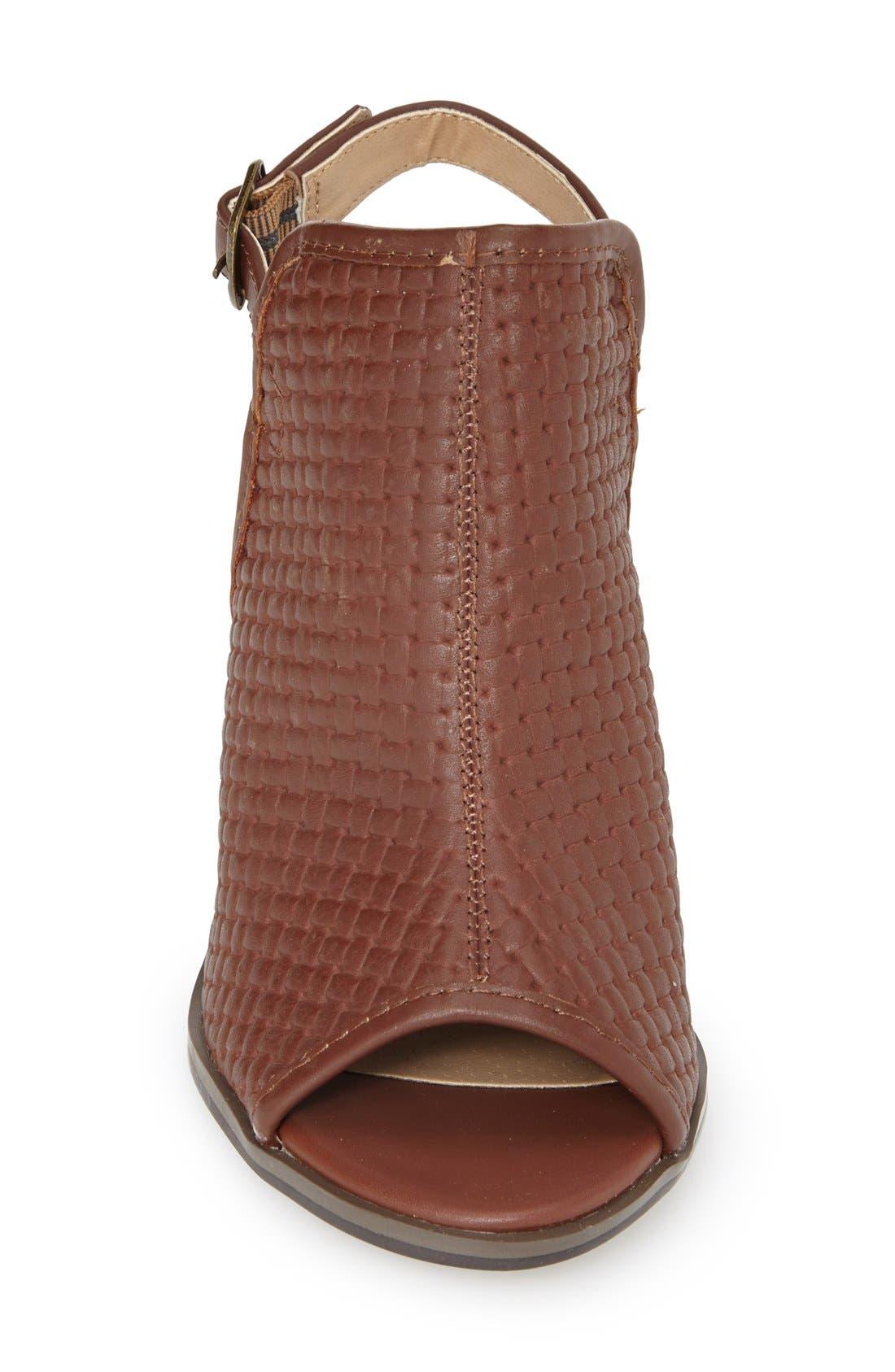 Alternate Image 3  - Kelsi Dagger Brooklyn 'Goya' Sandal (Women)