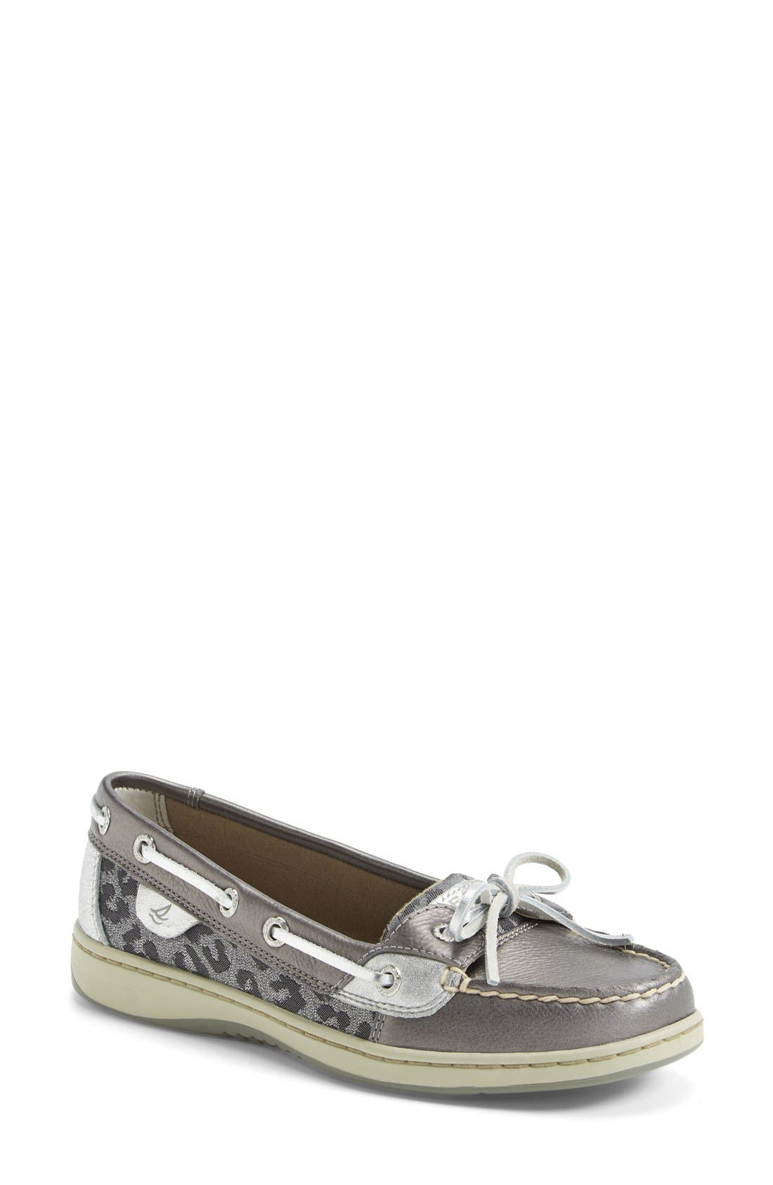Alternate Image 1 Selected - Sperry 'Angelfish' Boat Shoe