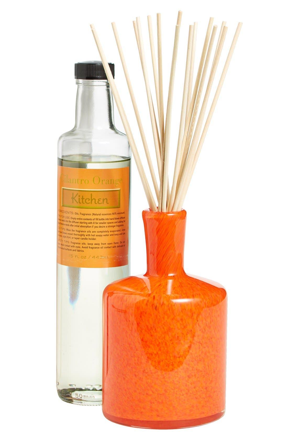 LAFCO 'Cilantro Orange - Kitchen' Fragrance Diffuser