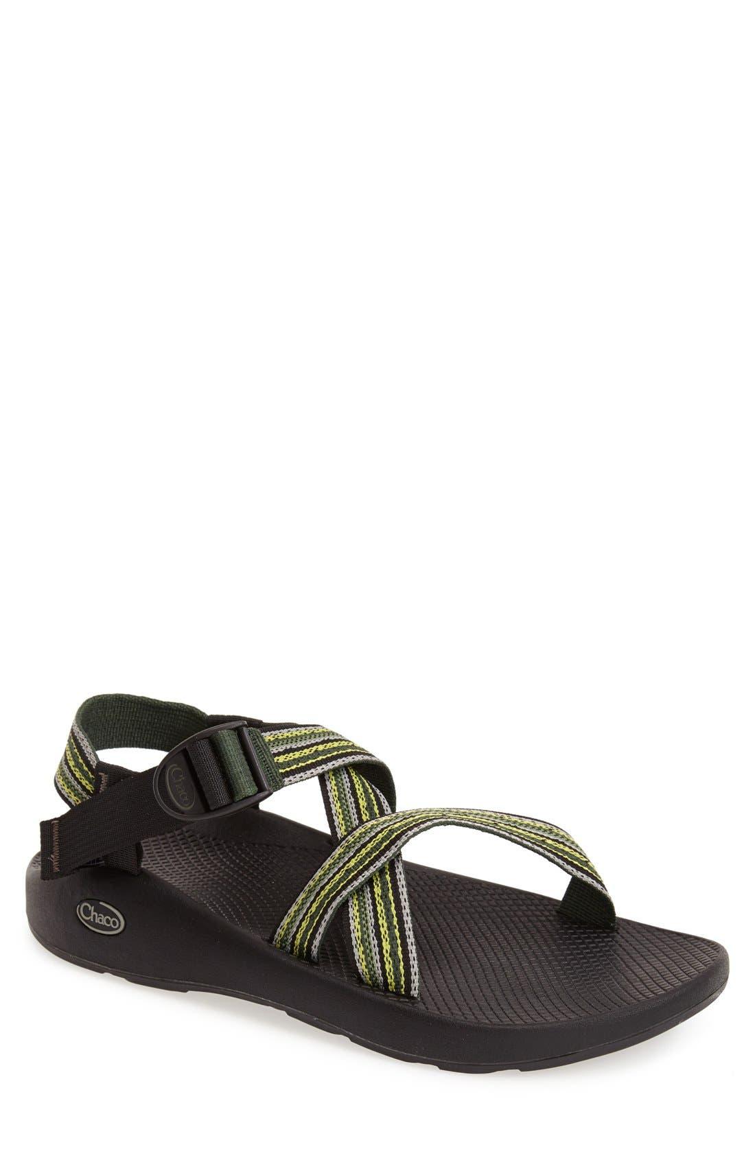 Alternate Image 1 Selected - Chaco 'Z/1 Yampa' Sandal (Men)