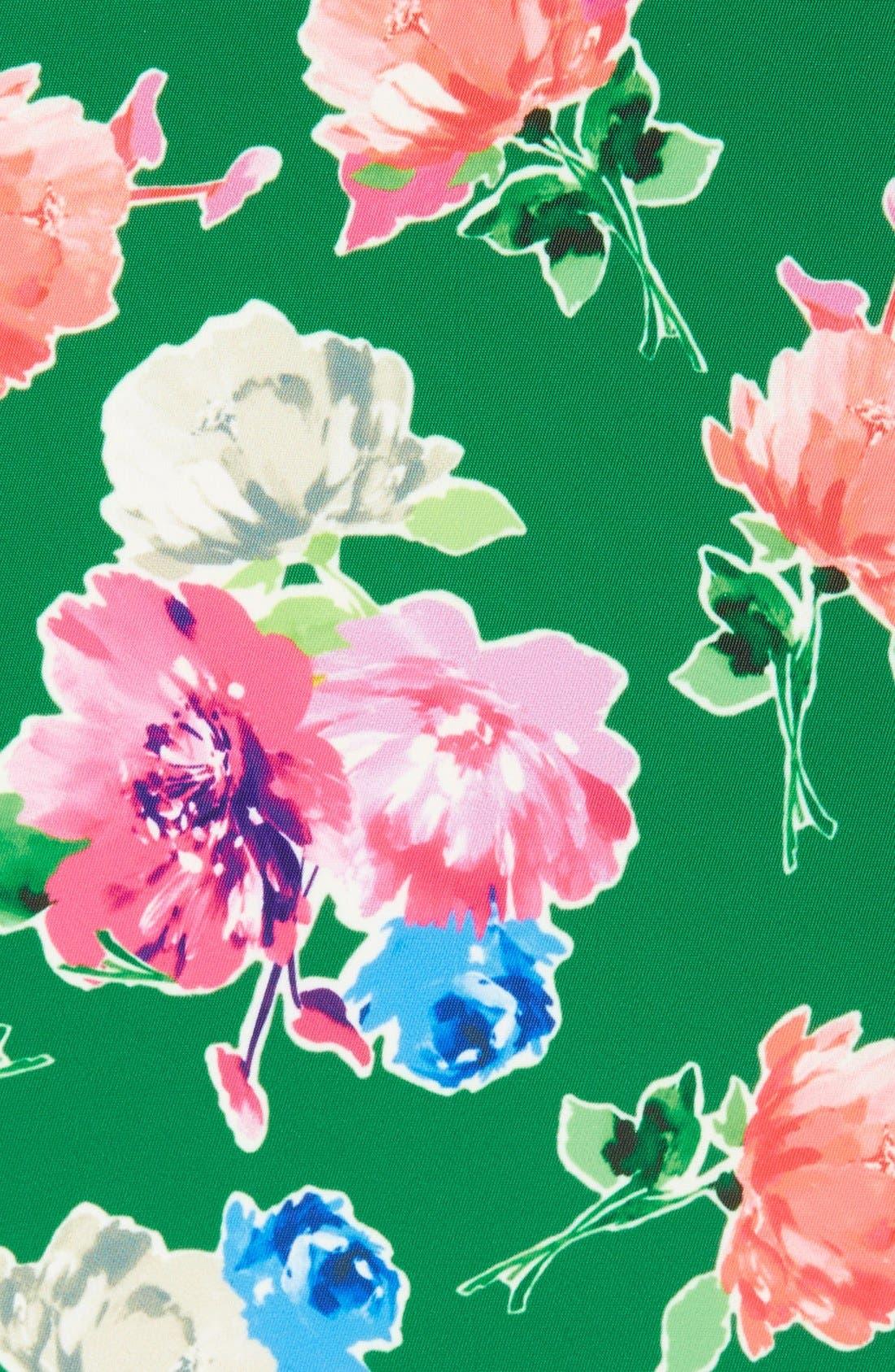 Alternate Image 5  - kate spade new york 'spring blooms' iPad Air hardcase folio