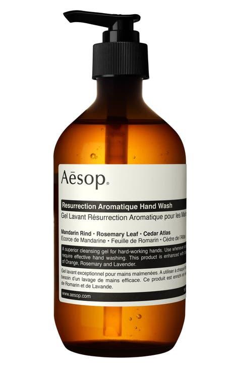 이솝 리저렉션 아로마틱 핸드 워시 (500ml) Aesop Resurrection Aromatique Hand Wash