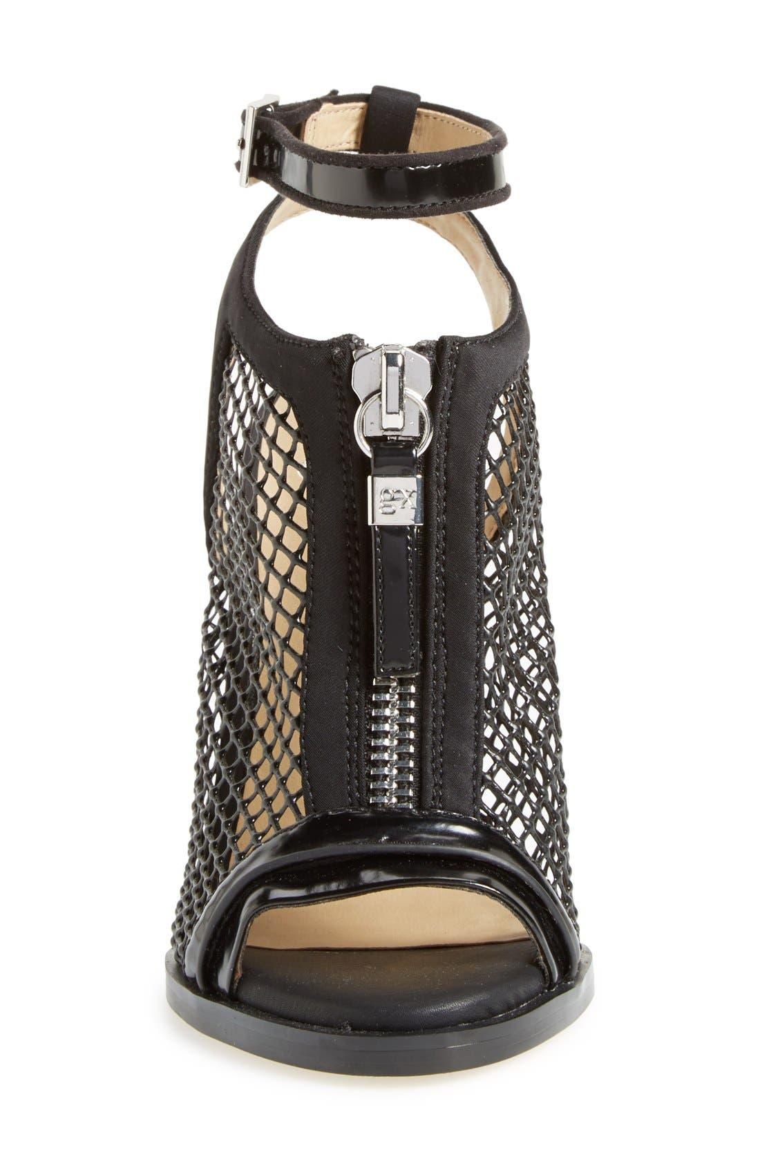 Alternate Image 3  - gx by Gwen Stefani 'Ainsley' Wedge Sandal (Women)