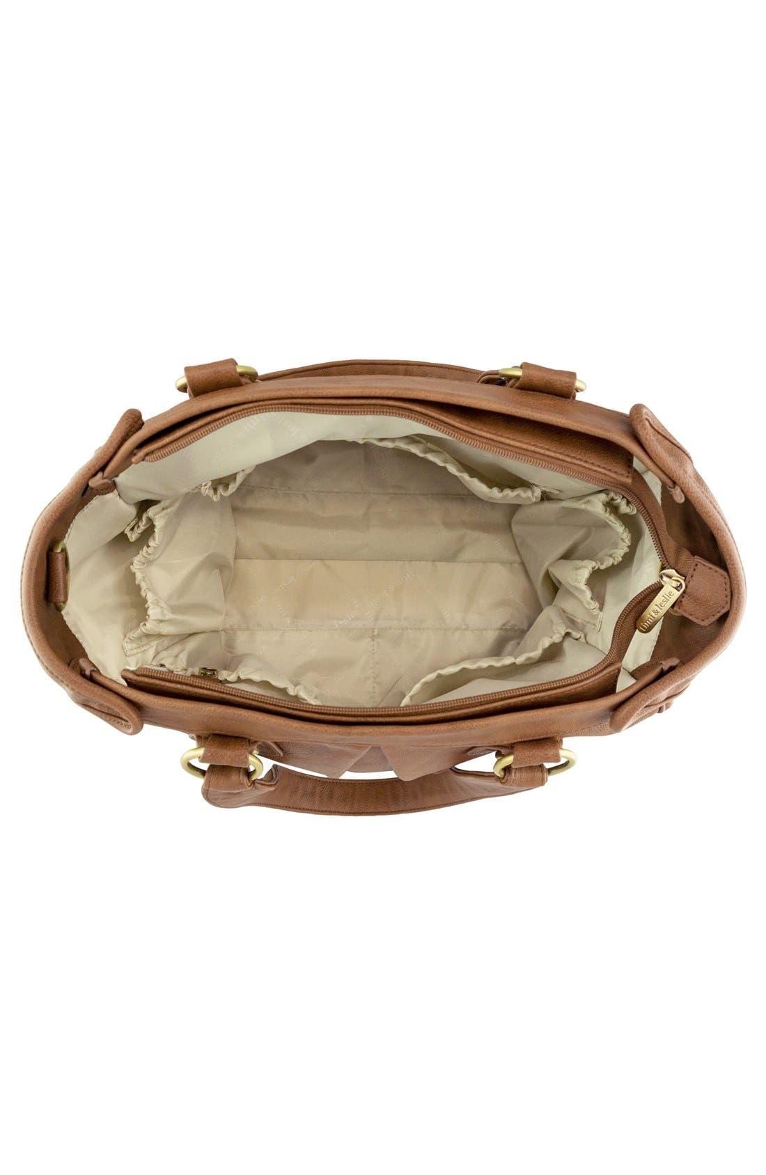 Alternate Image 3  - Timi & Leslie 'Dawn' Diaper Bag