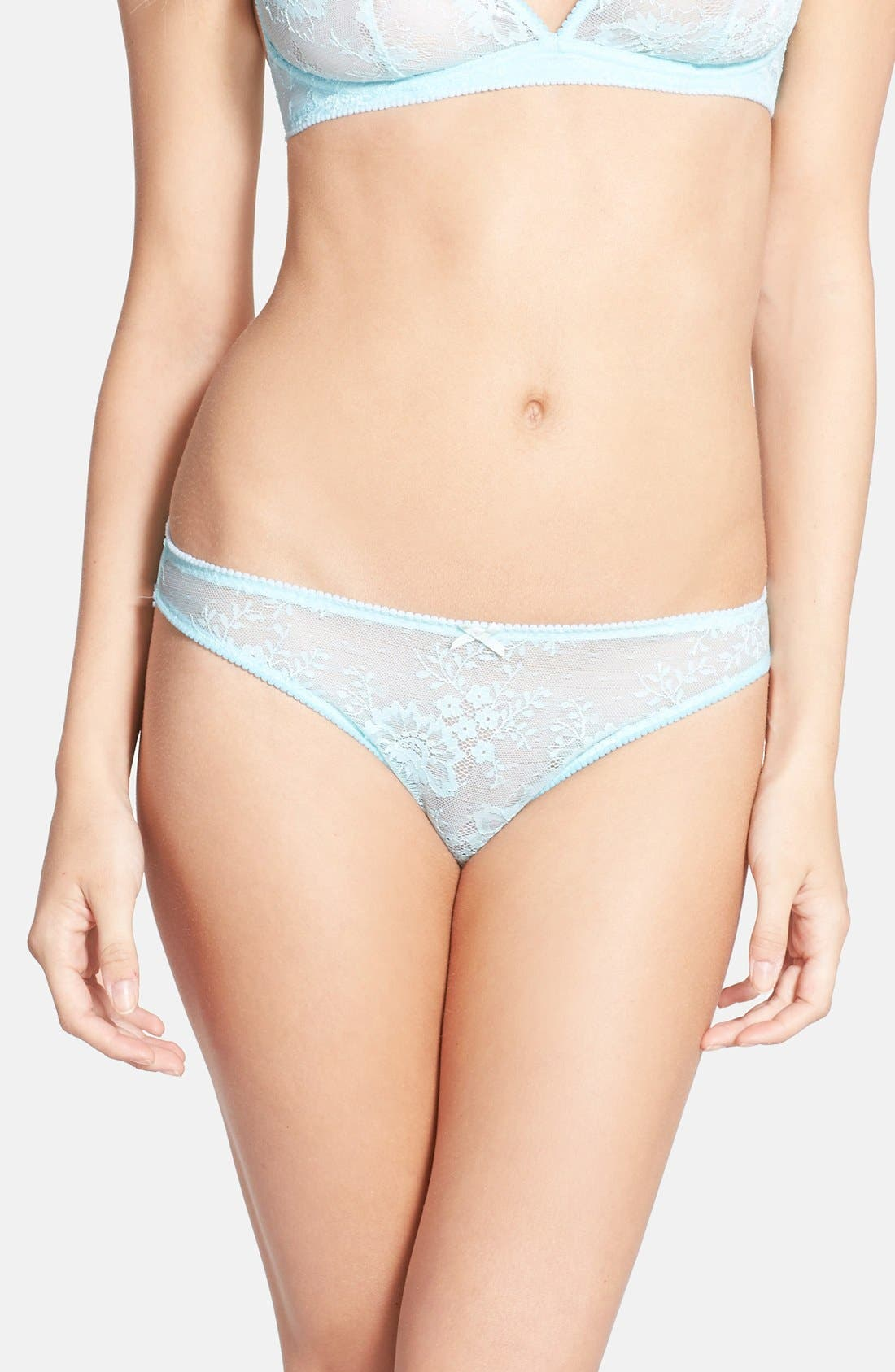 Alternate Image 1 Selected - Stella McCartney 'Gwenyth Gazing' Bikini