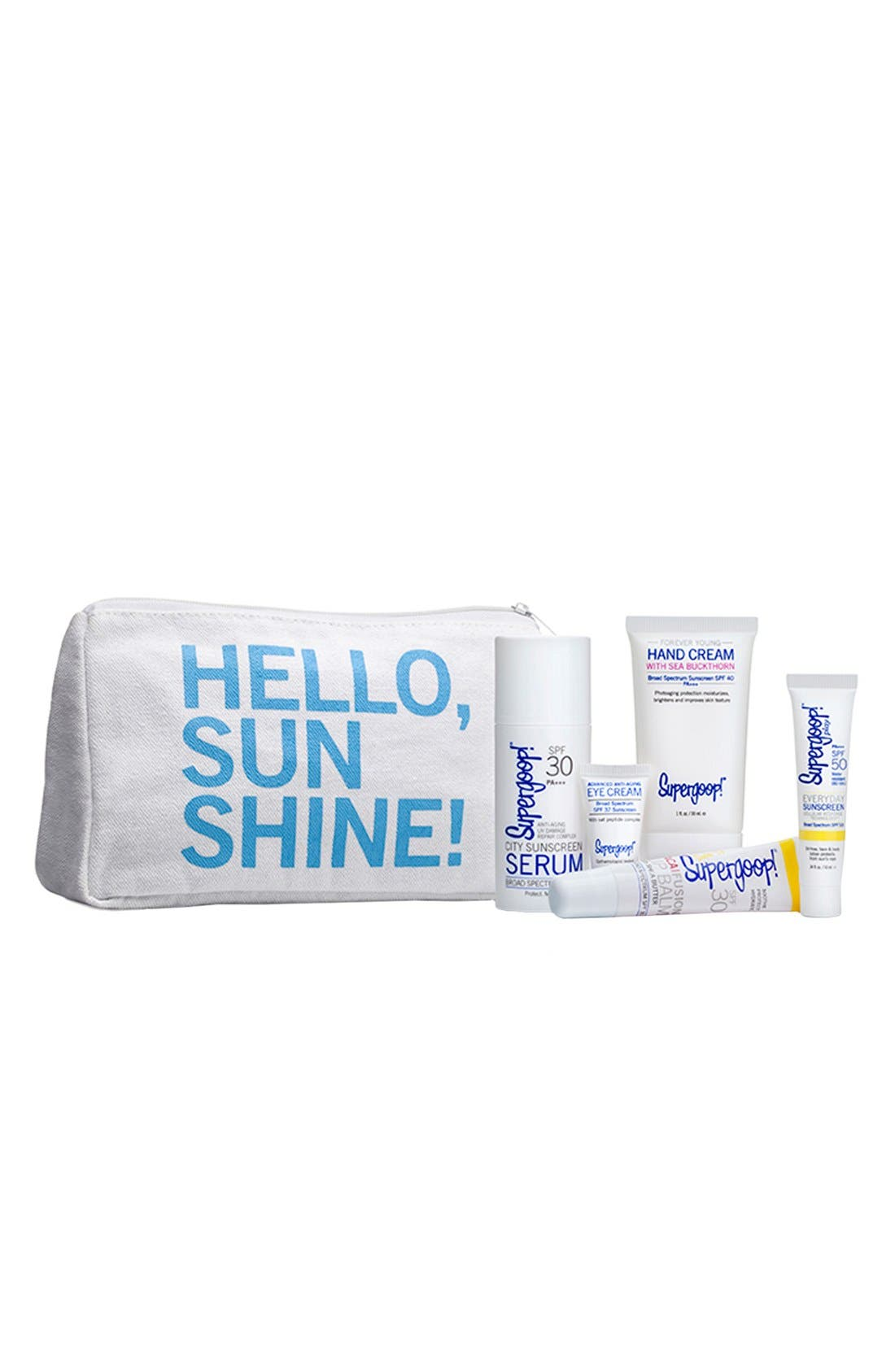 Supergoop! 'Day to Day' Set ($59 Value)