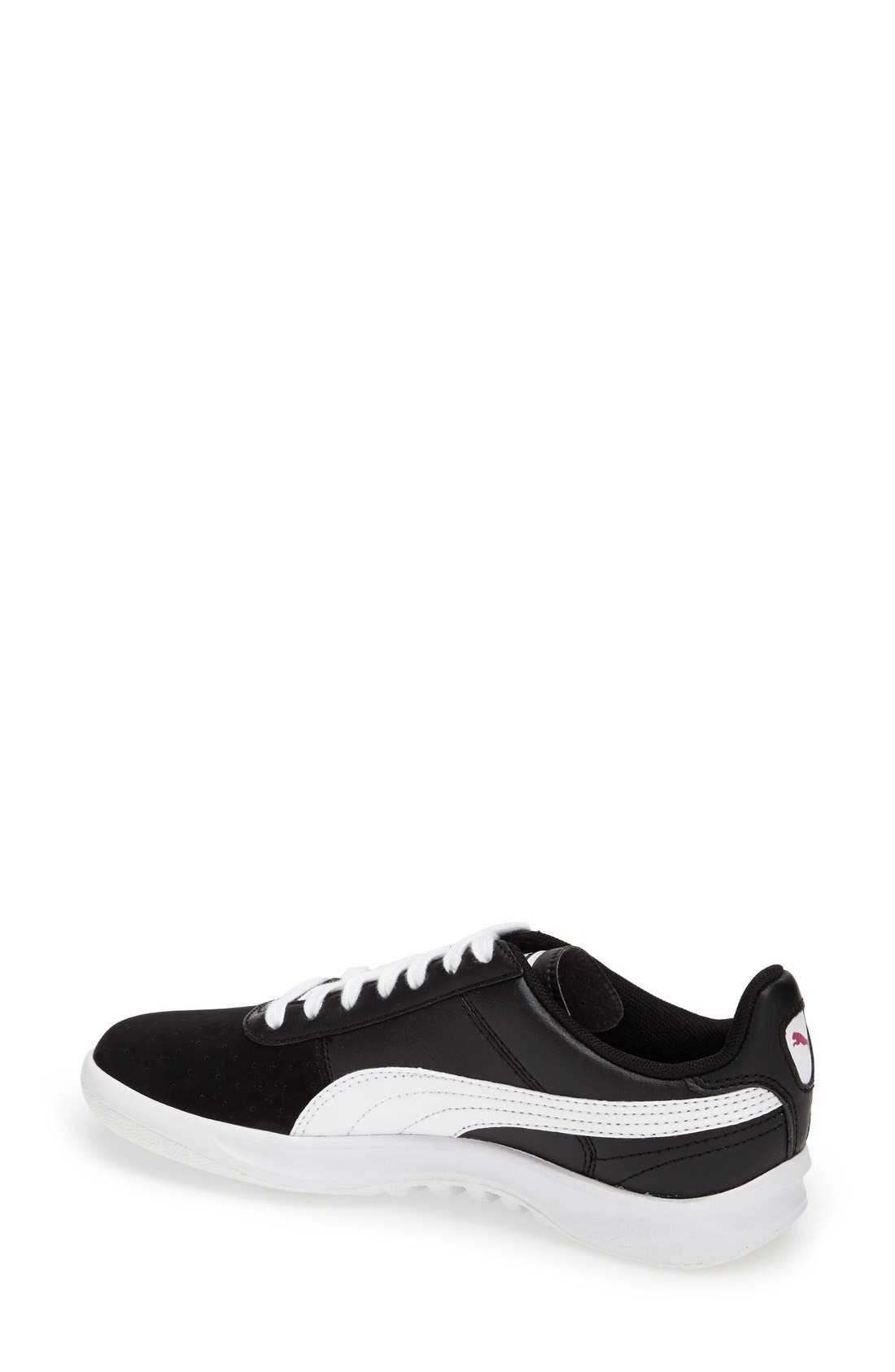 Alternate Image 2  - PUMA 'G. Vilas - Basic Sport' Sneaker (Women)