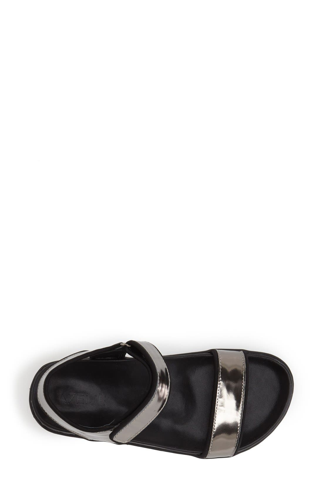 Alternate Image 3  - Ateljé 71 'Astra' Two Strap Sandal (Women)