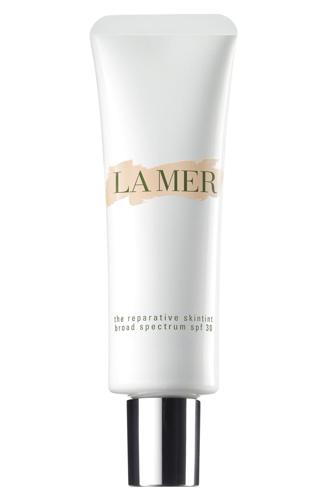 La Mer 'The Reparative SkinTint' Broad Spectrum SPF 30