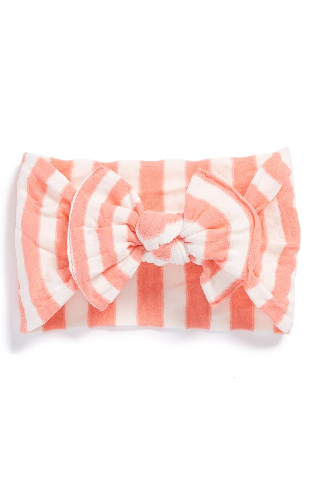 Baby Bling Stripe Headband (Baby Girls)