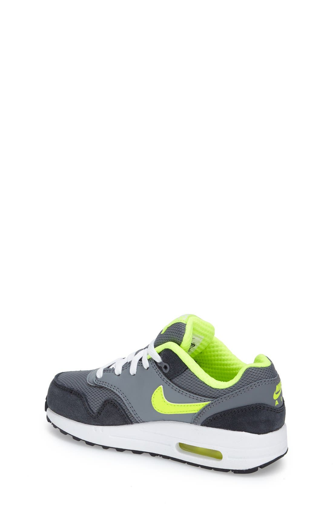 Alternate Image 2  - Nike 'Air Max 1 PS' Sneaker (Toddler & Little Kid)