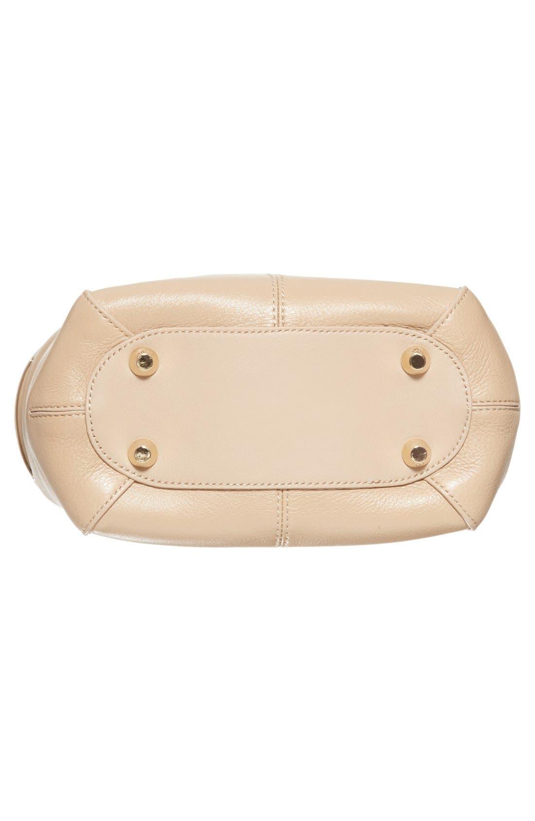 Alternate Image 6  - Jimmy Choo 'Small Anabel' Leather Crossbody Bag