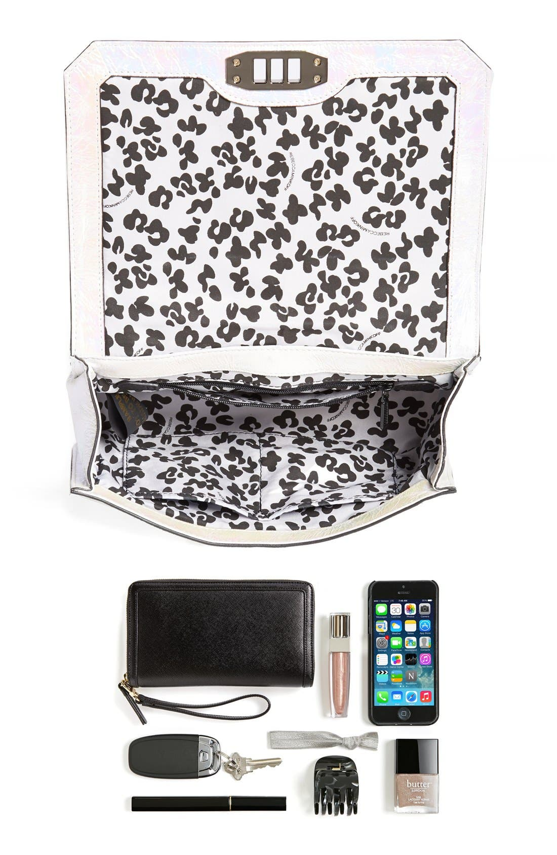 Alternate Image 7  - Rebecca Minkoff 'Love' Crossbody Bag