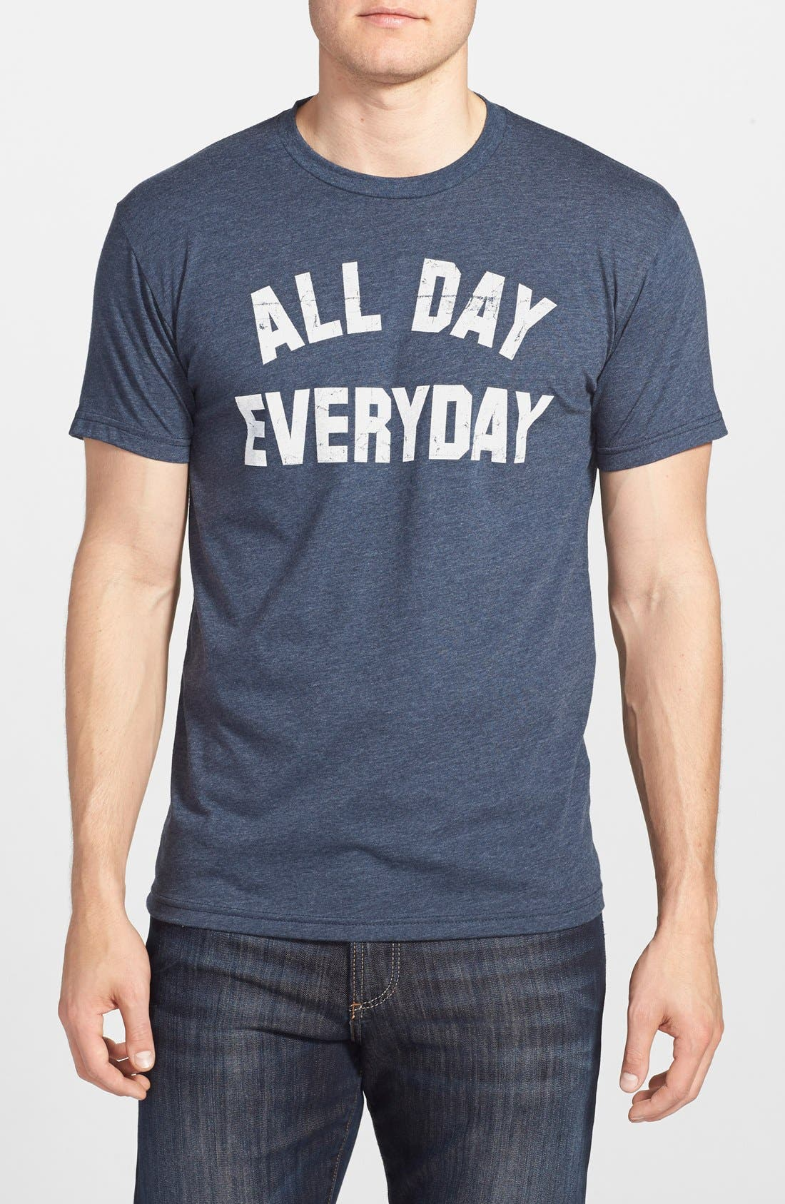 Kid Dangerous 'All Day Everyday' T-Shirt