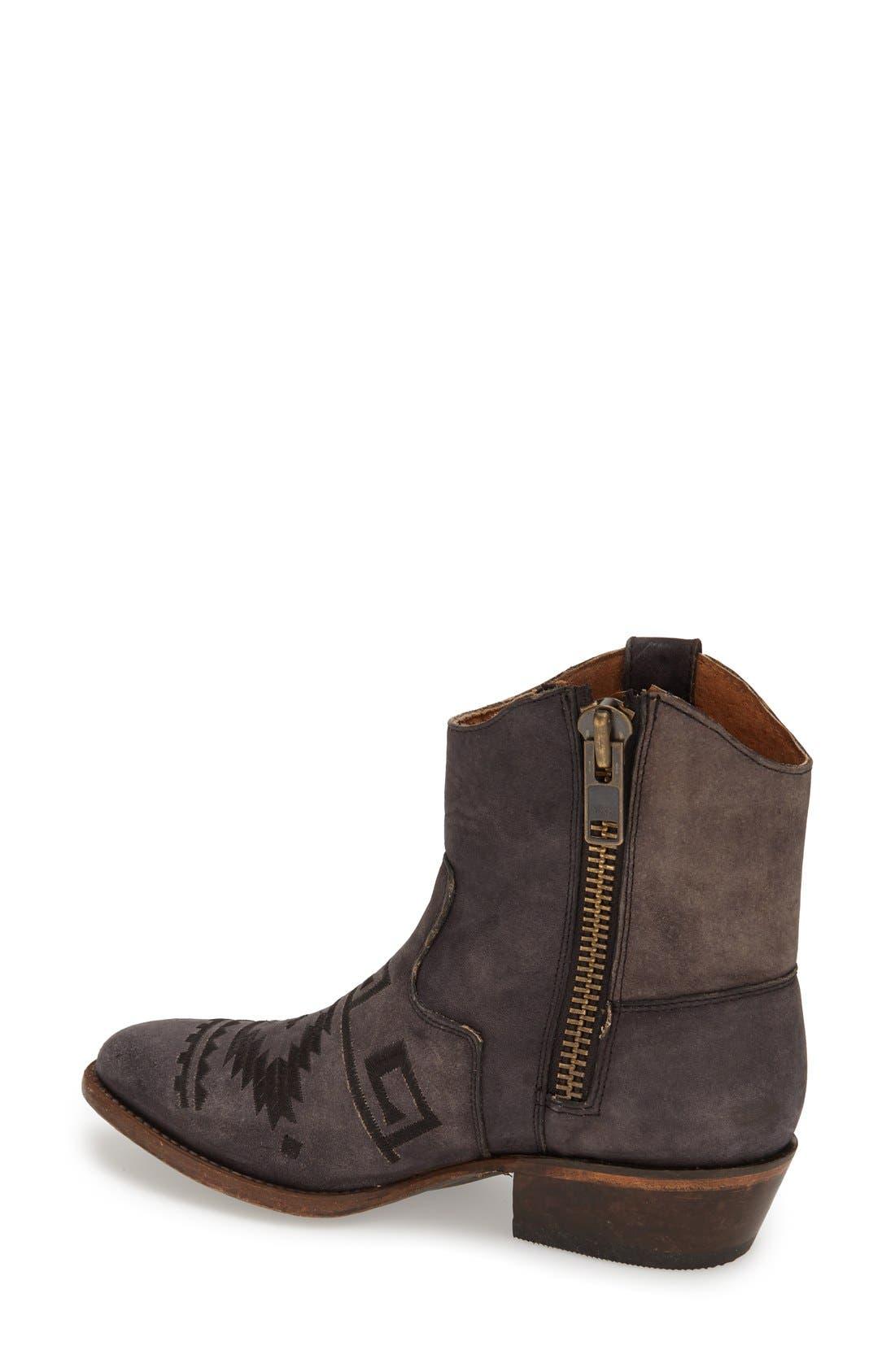 Alternate Image 4  - Matisse 'Remington' Western Boot (Women)