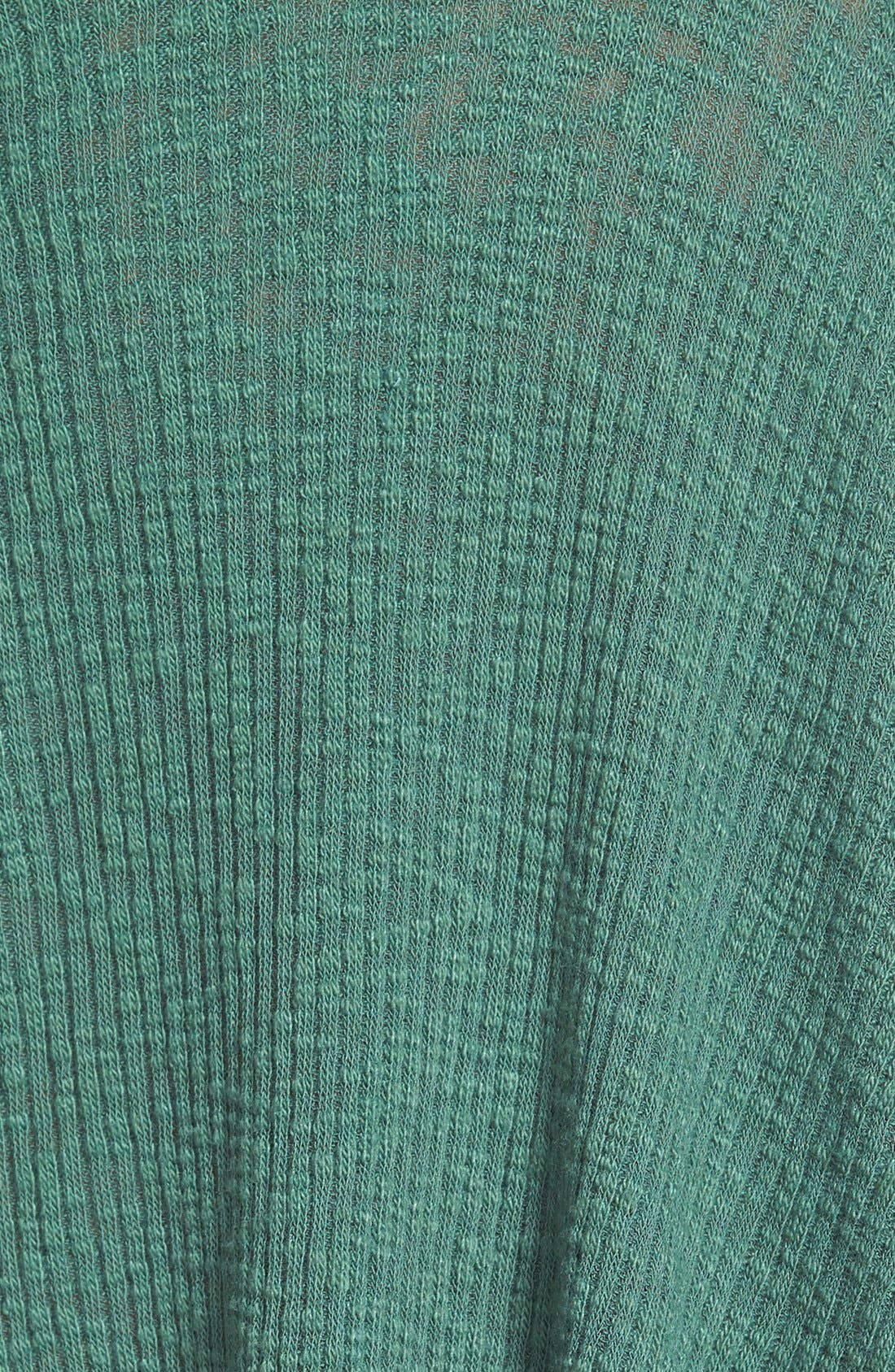 Alternate Image 3  - Free People 'World Traveler' Cowl Neck Pullover