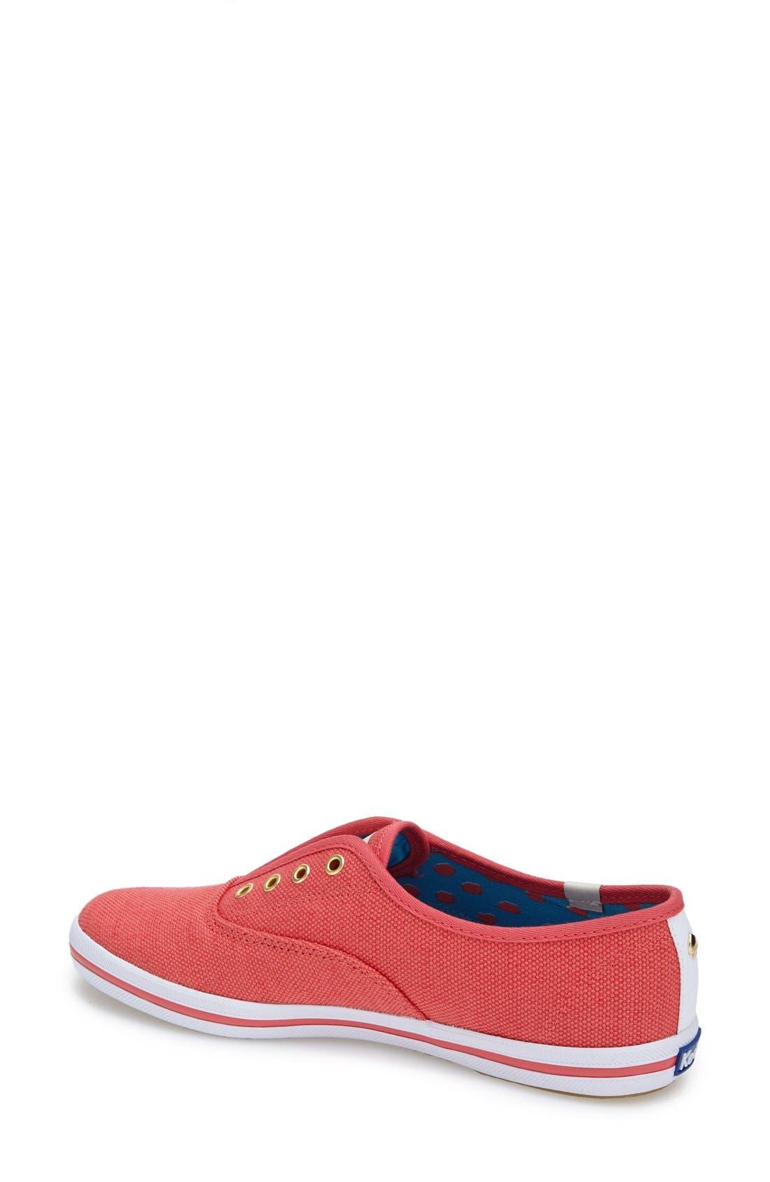 Alternate Image 4  - Keds® for kate spade new york 'boho' sneaker