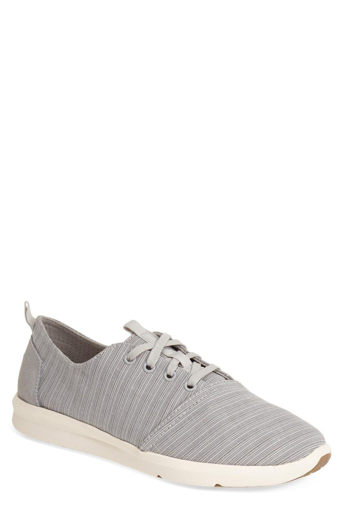 Alternate Image 1 Selected - TOMS 'Viaje' Sneaker (Men)