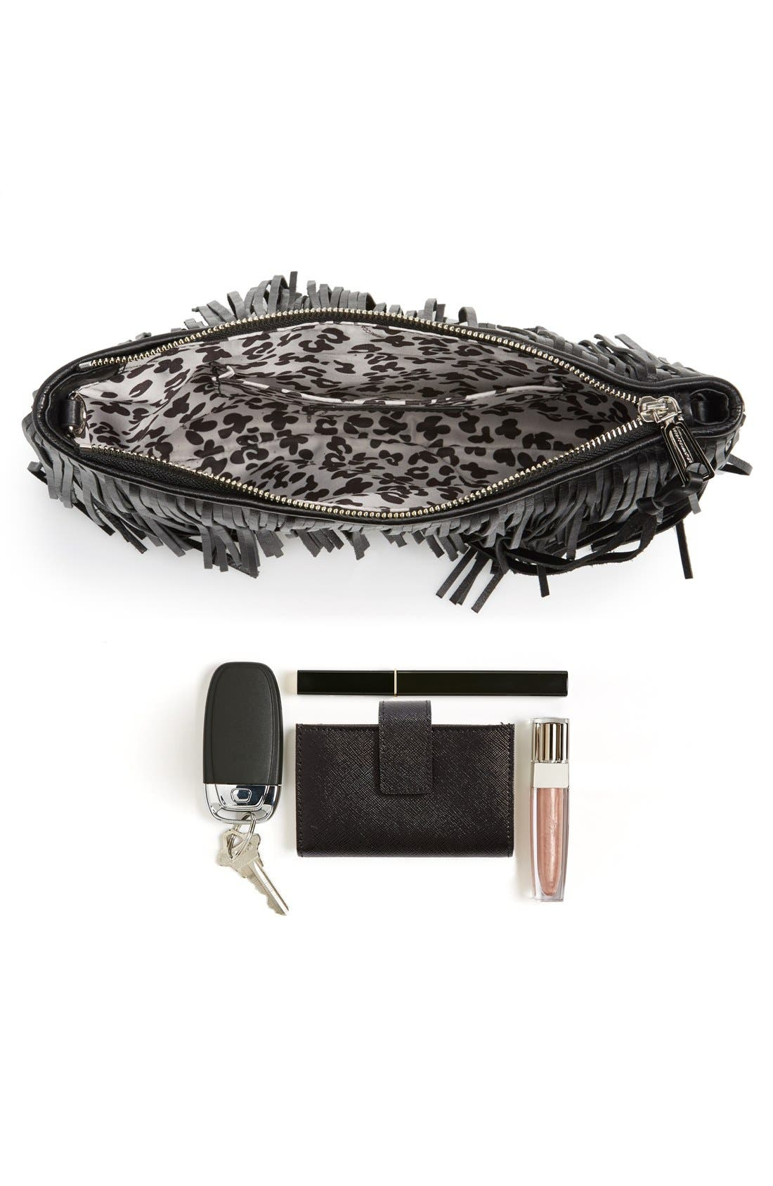 Alternate Image 7  - Rebecca Minkoff 'Large Finn' Clutch