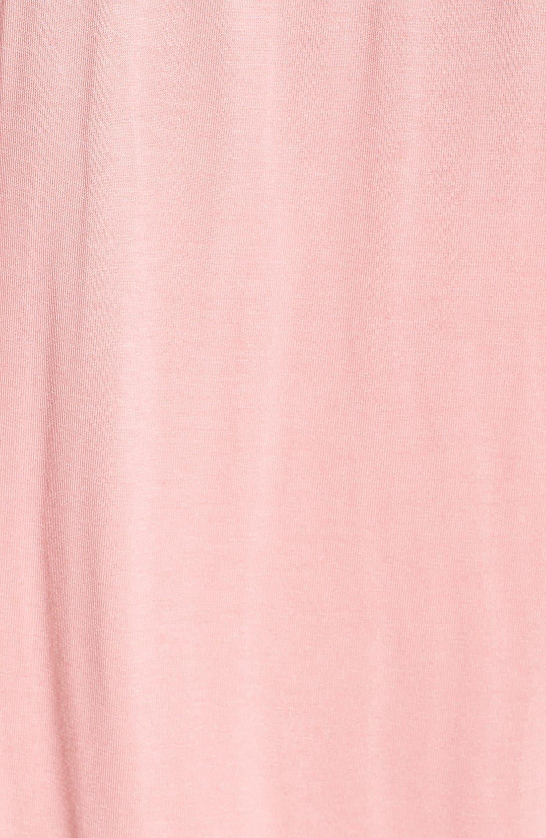 Alternate Image 2  - Belabumbum 'Tallulah' Maternity Tunic & Pants