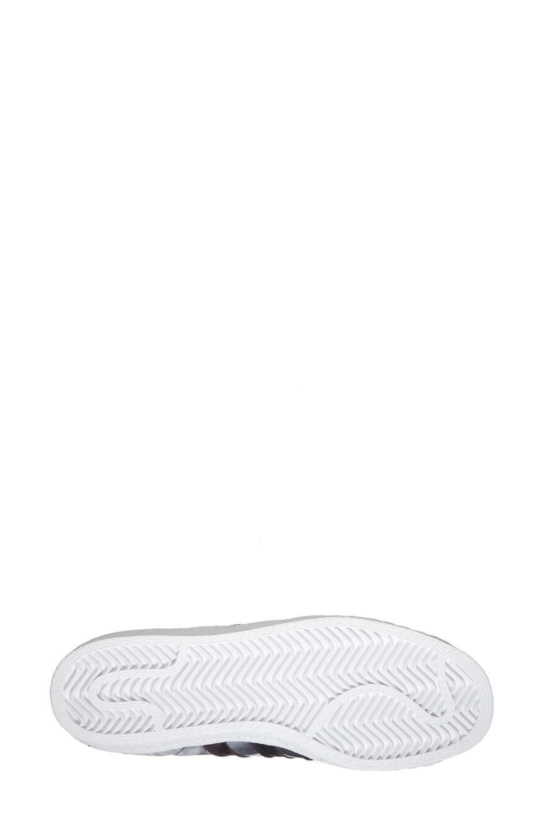 Alternate Image 4  - adidas 'Superstar 80 - Rita Ora' Sneaker (Women)