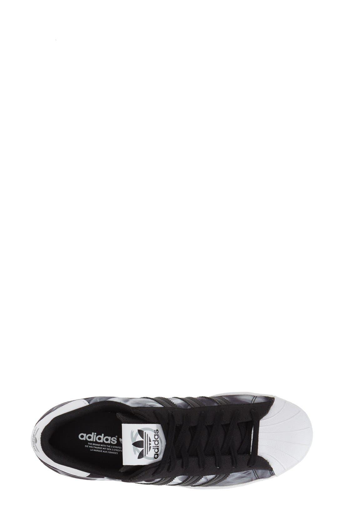 Alternate Image 3  - adidas 'Superstar 80 - Rita Ora' Sneaker (Women)