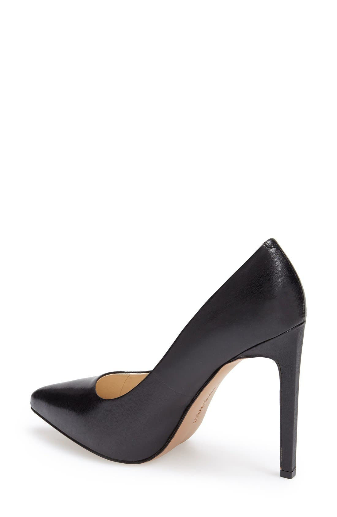 Alternate Image 2  - Nine West 'Leap a Faith' Pointy Toe Pump (Women)
