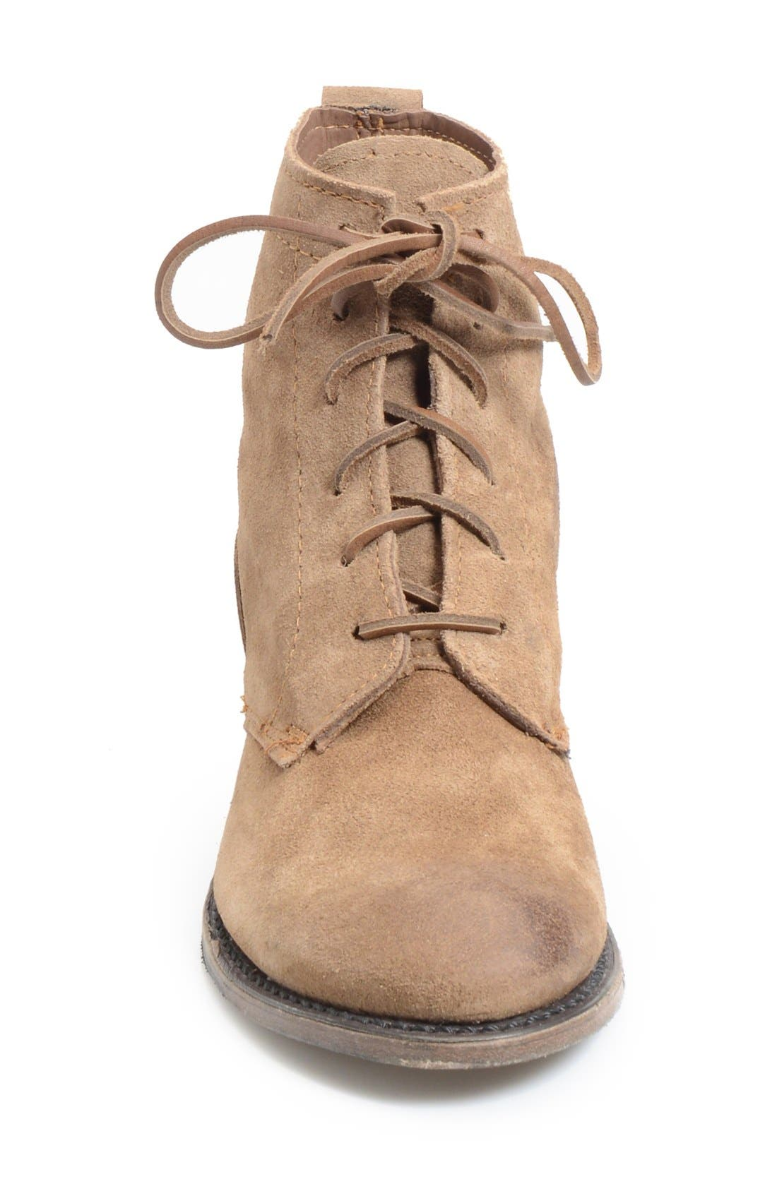 Alternate Image 3  - Vintage Shoe Company 'Lilly' Boot