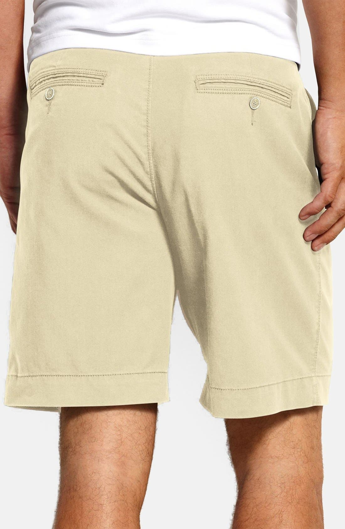 Alternate Image 2  - Tommy Bahama 'Ashore Thing' Shorts (Big and Tall) (Online Only)