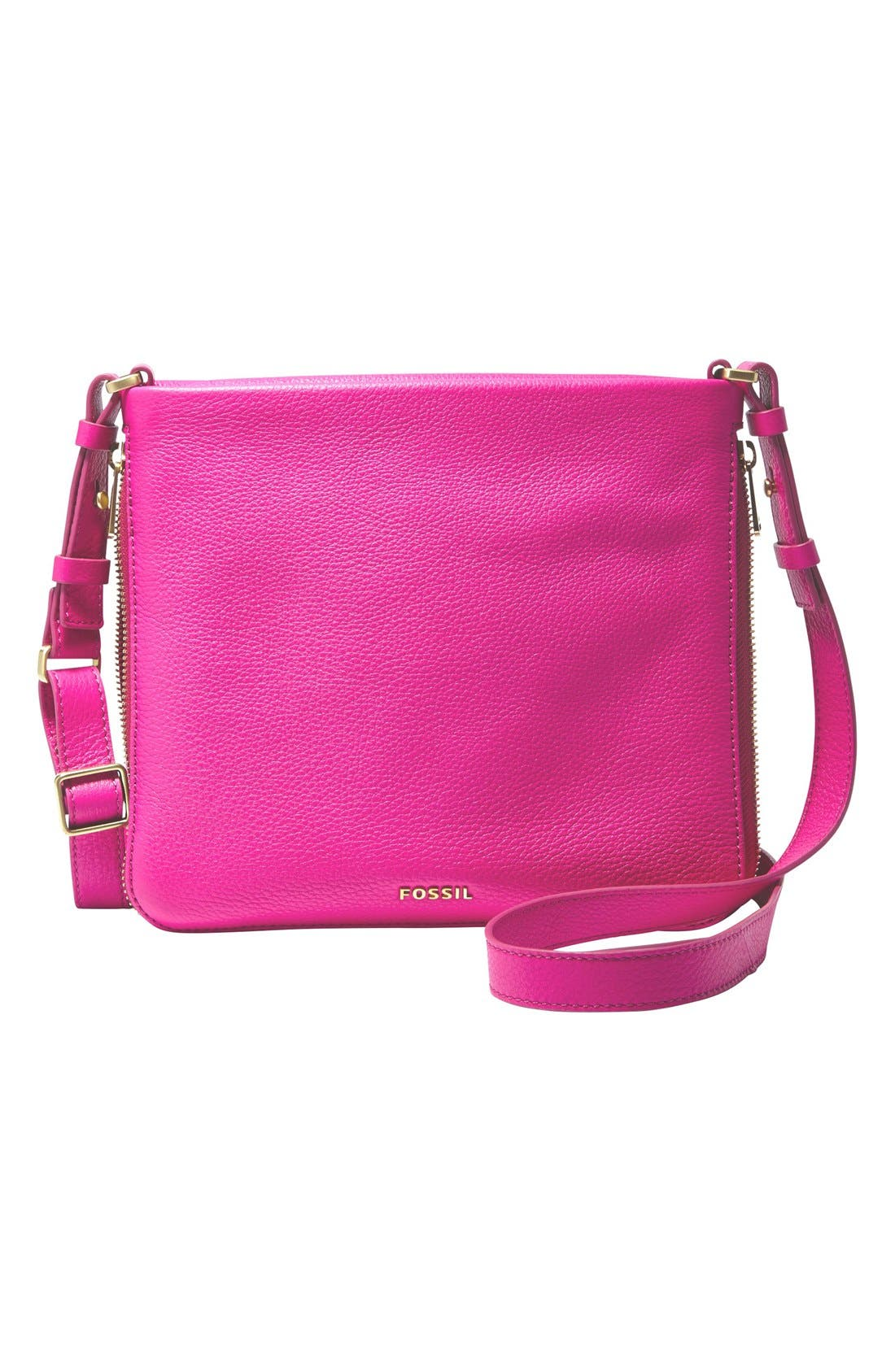 Main Image - Fossil 'Preston' Crossbody Bag