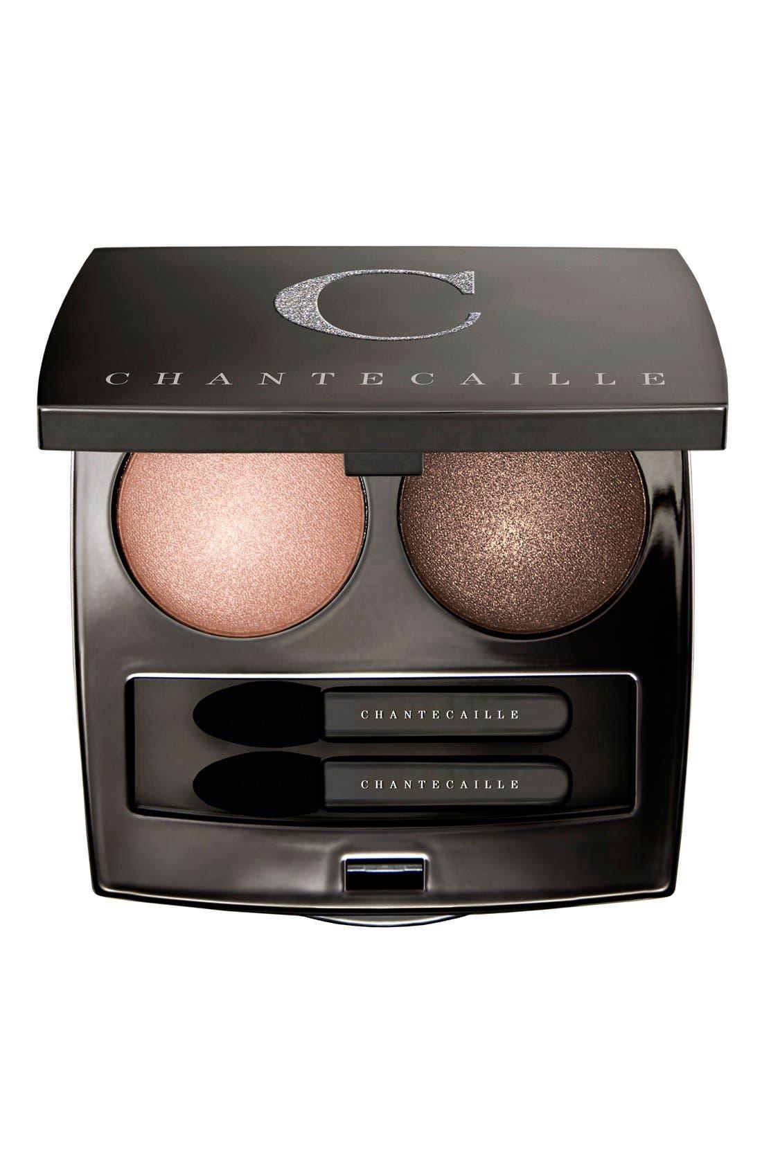 Chantecaille Le Chrome Monte Carlo Luxe Eye Duo