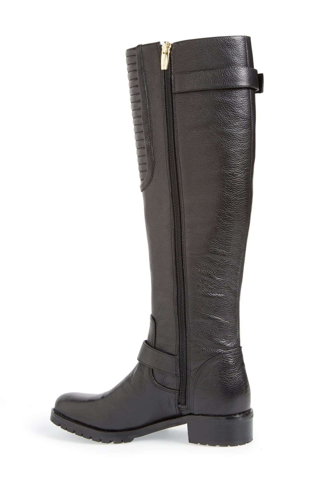 Alternate Image 2  - Vince Camuto 'Jamina' Riding Boot (Women)