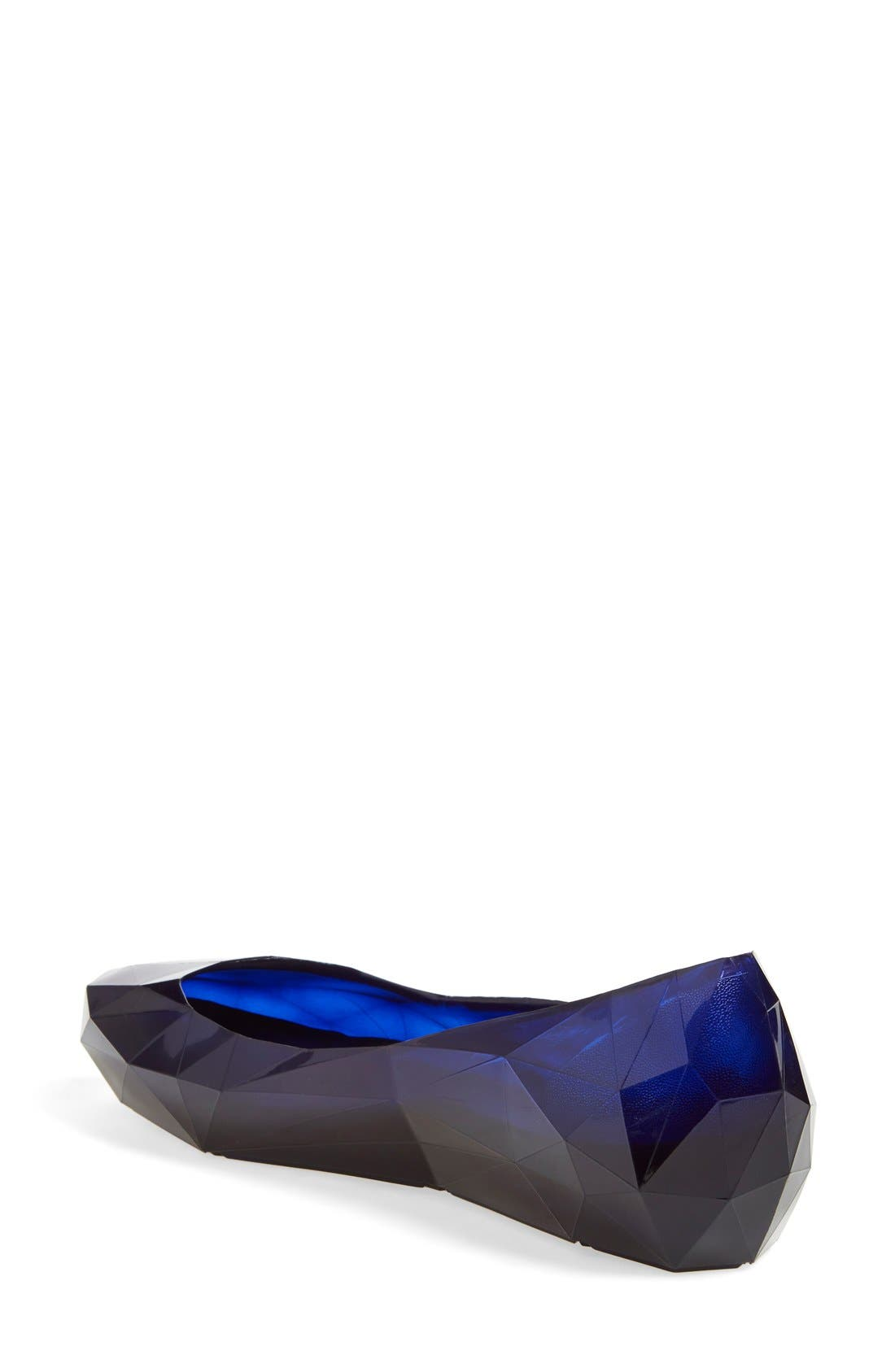 Alternate Image 2  - United Nude Collection 'Lo Res' Skimmer Flat (Women)