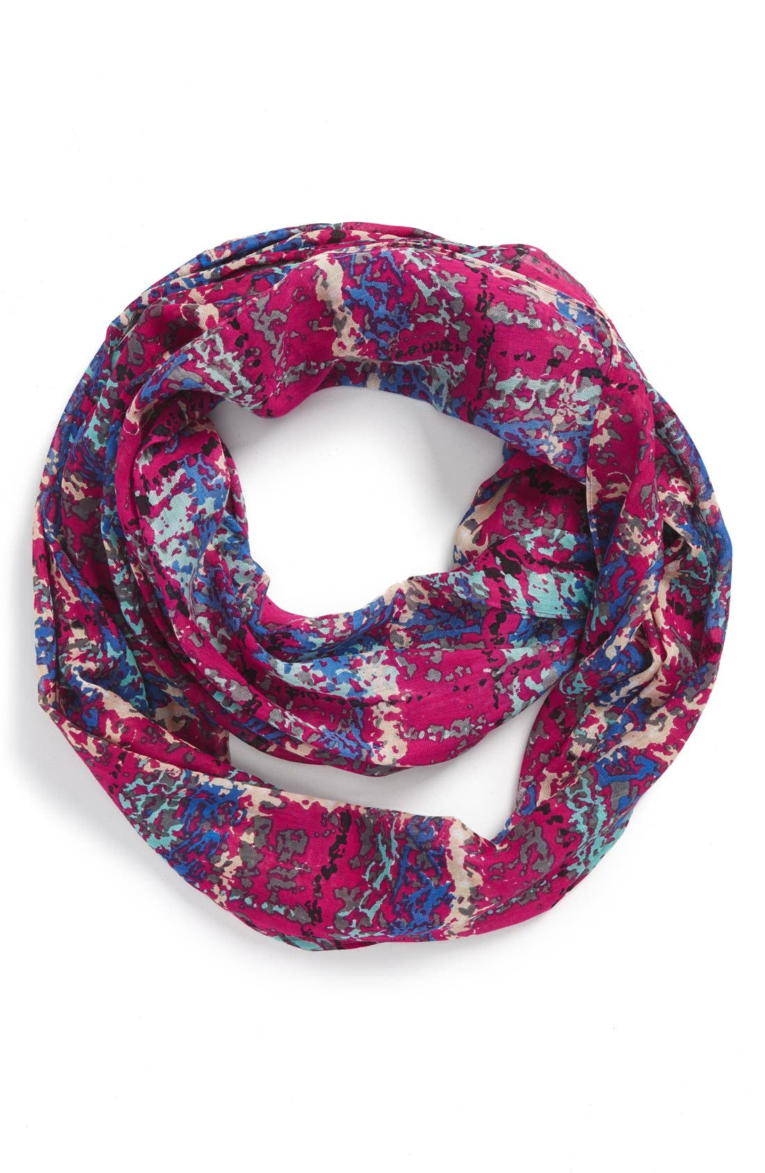 Alternate Image 1 Selected - Lulla Collection by Bindya Plaid Print Scarf