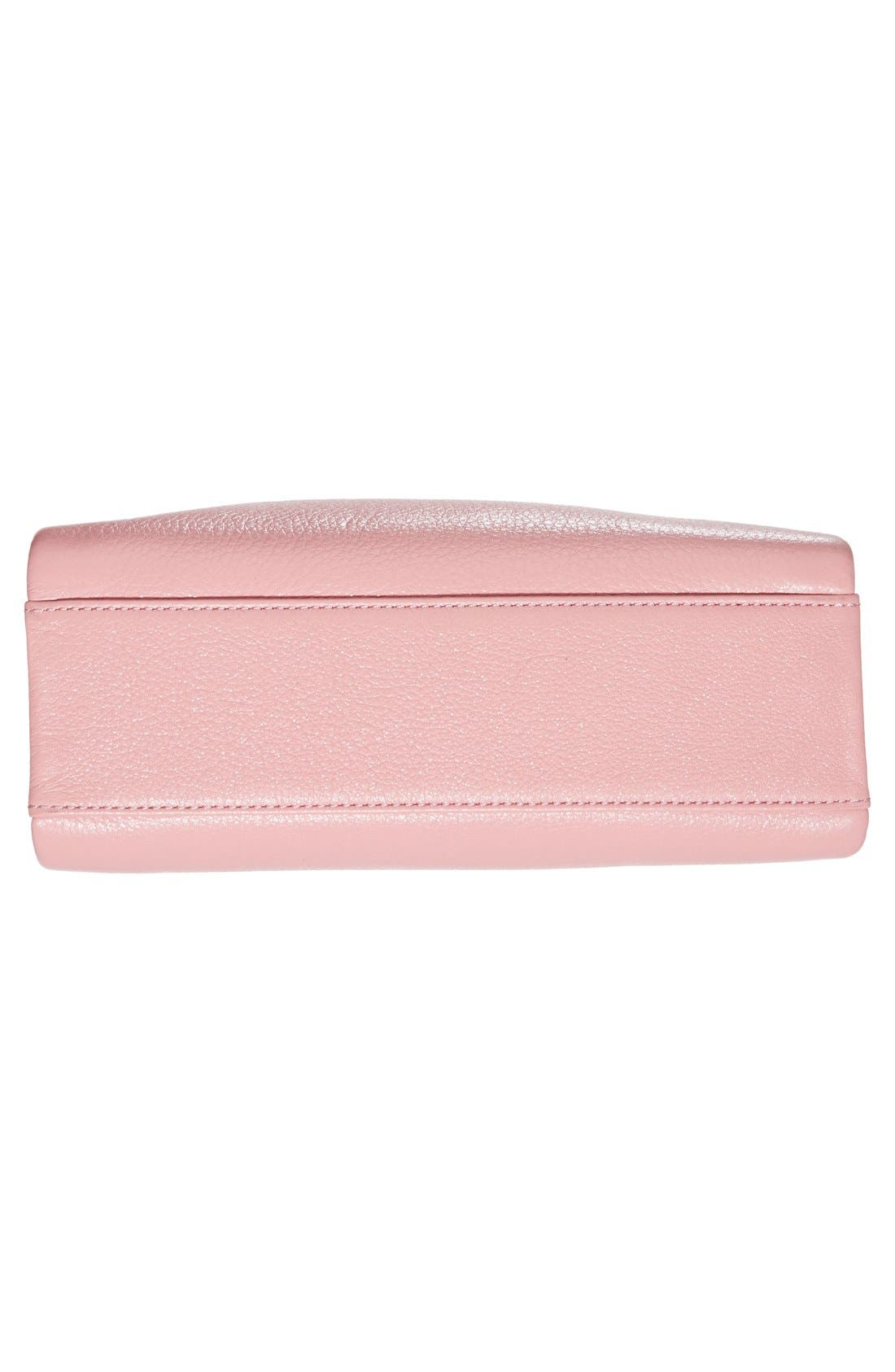 Alternate Image 6  - kate spade new york emerson place mini convertible phoebe leather shoulder bag