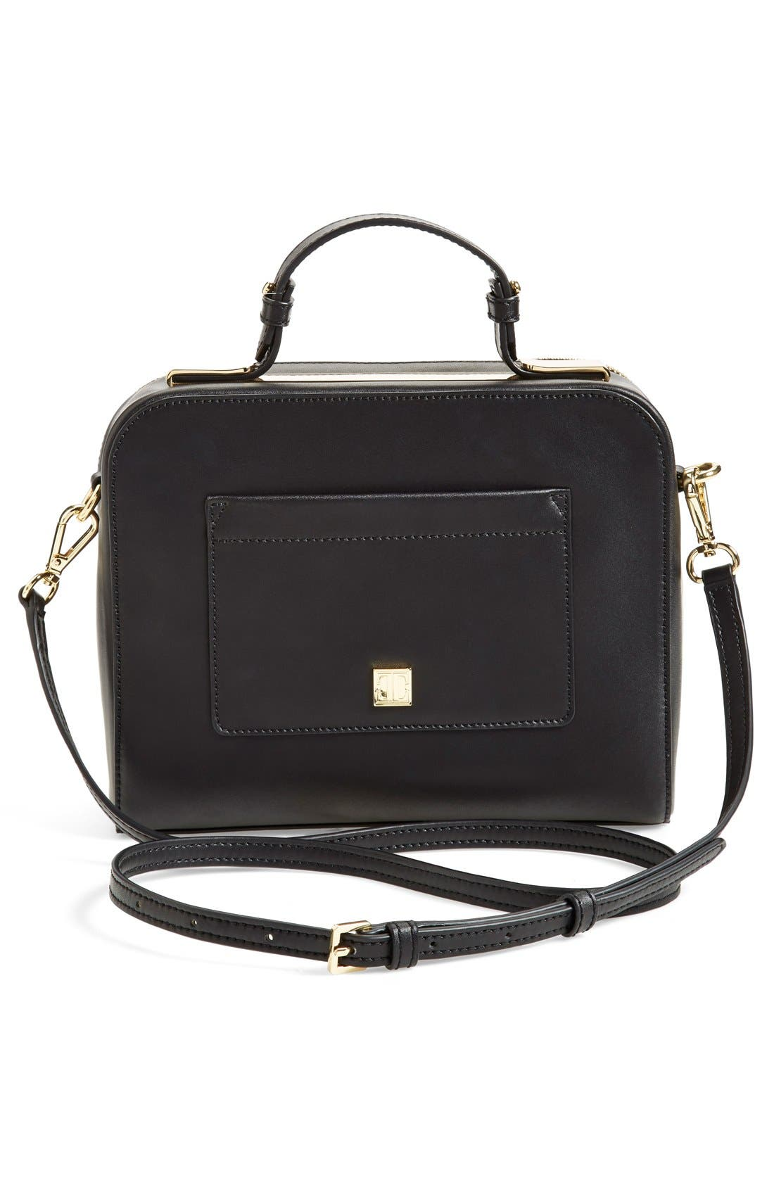 Alternate Image 3  - Ivanka Trump 'Bedminster' Crossbody Satchel