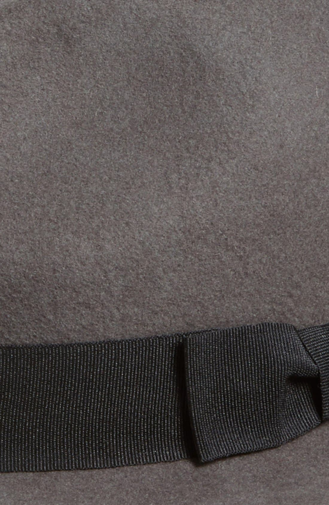 Alternate Image 2  - BP. Wool Panama Hat