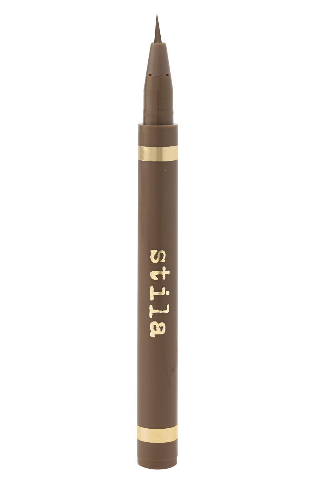 stila 'stay all day' waterproof brow color
