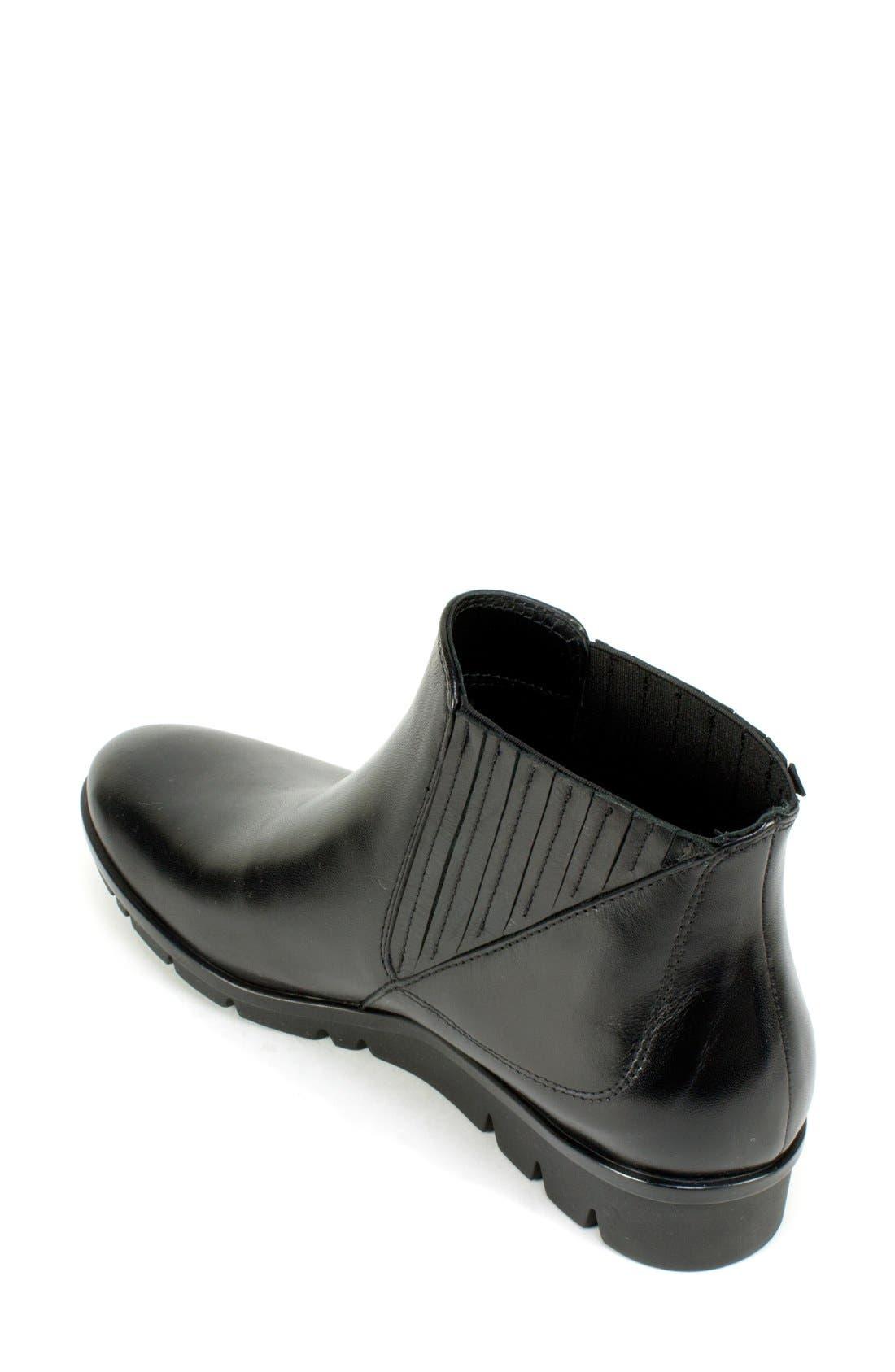 Alternate Image 2  - Summit 'Whitney' Chelsea Boot (Women)
