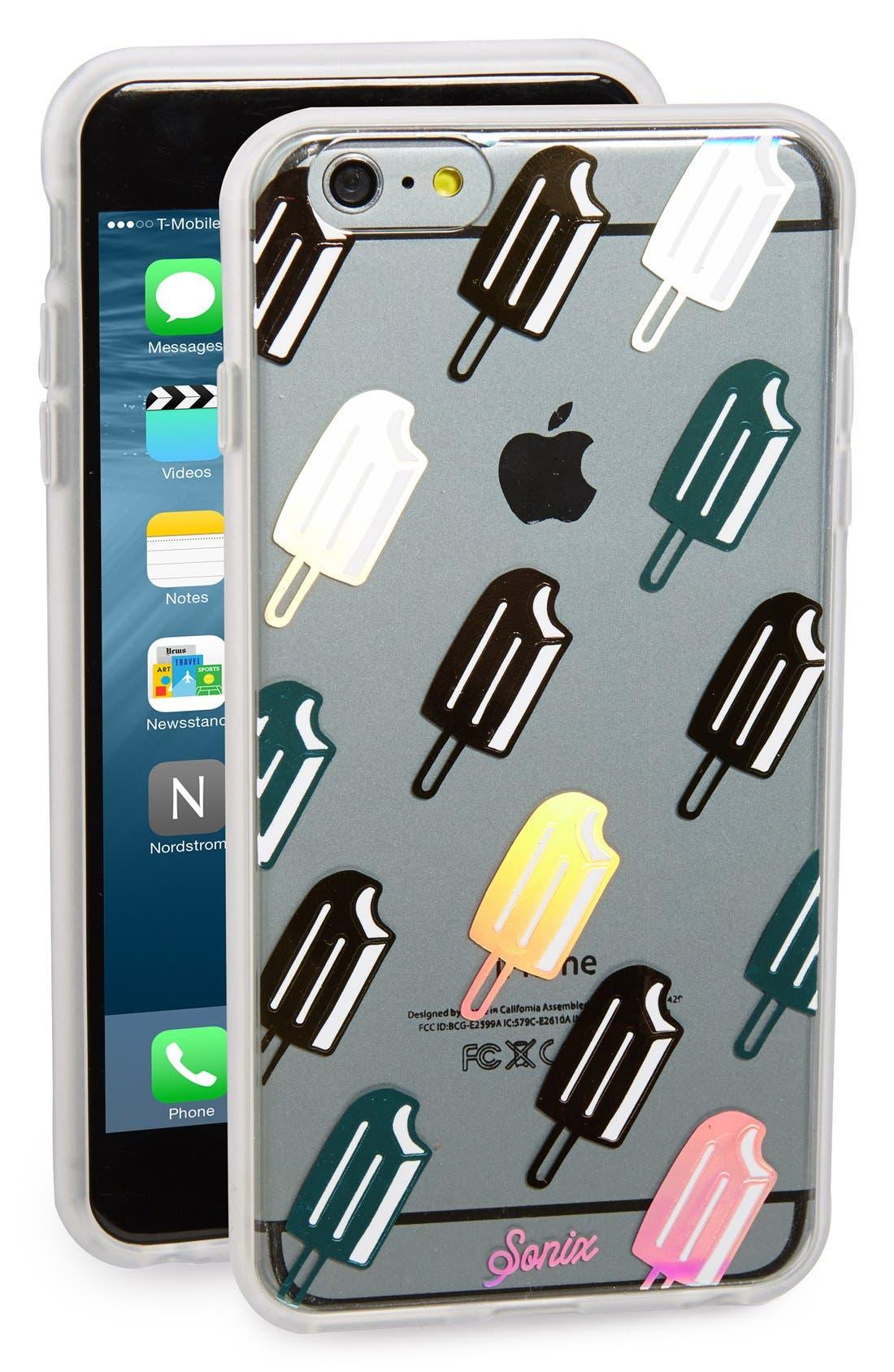 Alternate Image 1 Selected - Sonix Popsicle iPhone 6 Plus/6s Plus Case