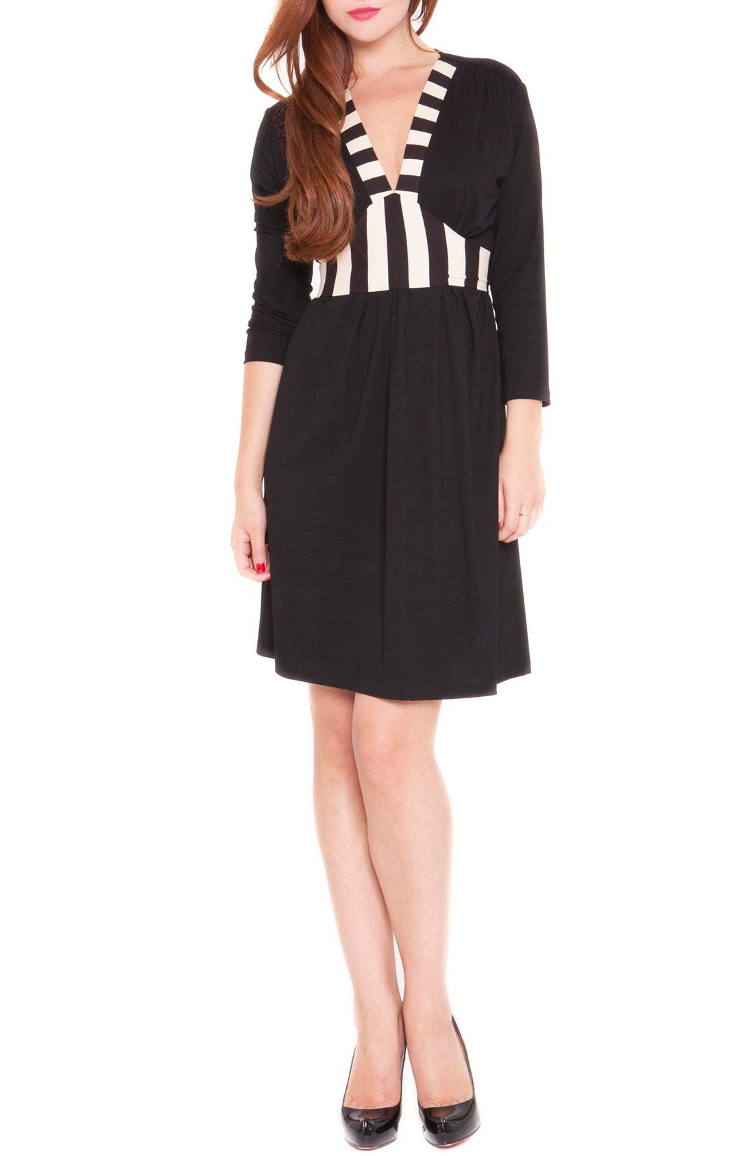 OLIAN 'Lucy' Maternity/Nursing Dress